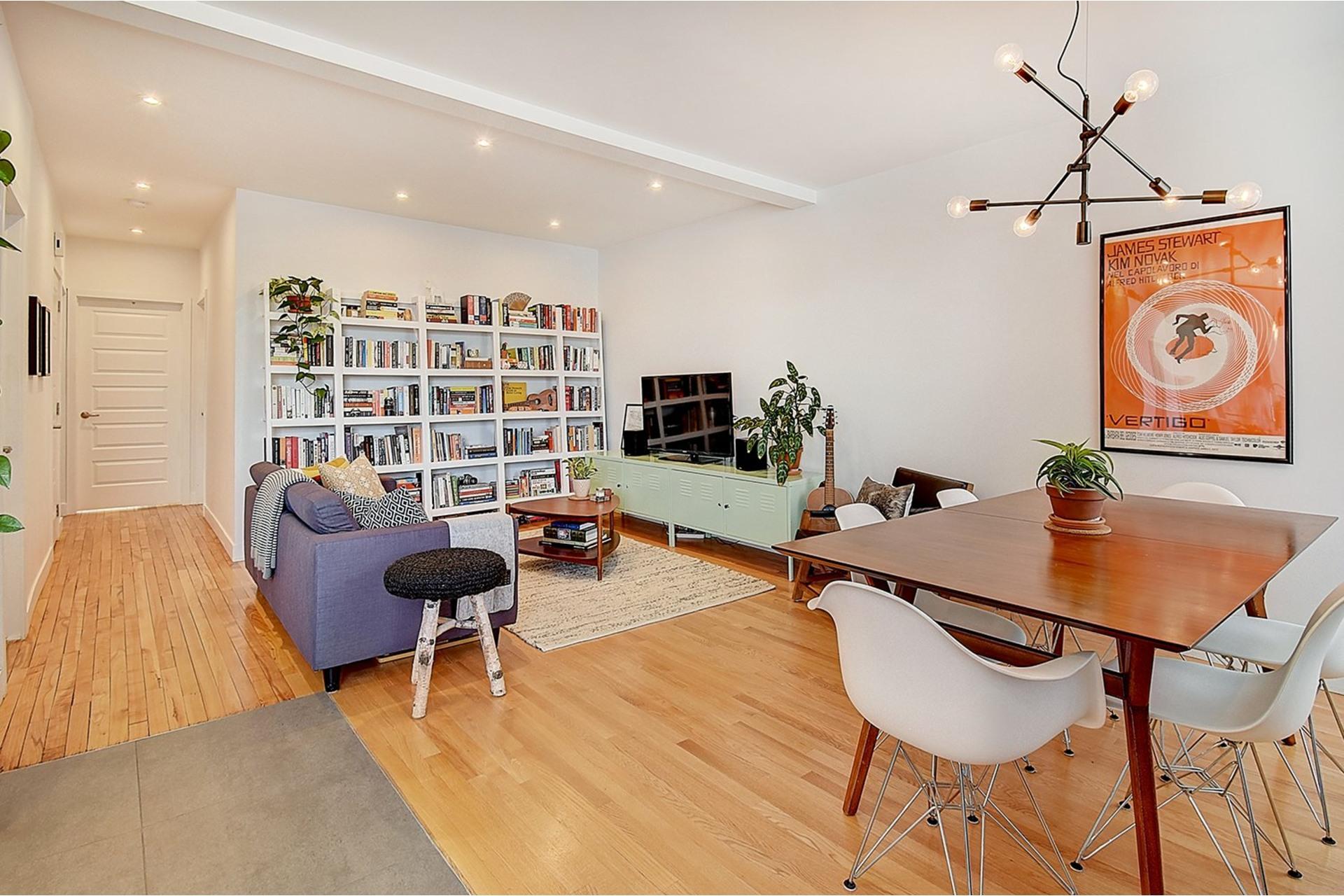 image 0 - Appartement À vendre Verdun/Île-des-Soeurs Montréal  - 5 pièces