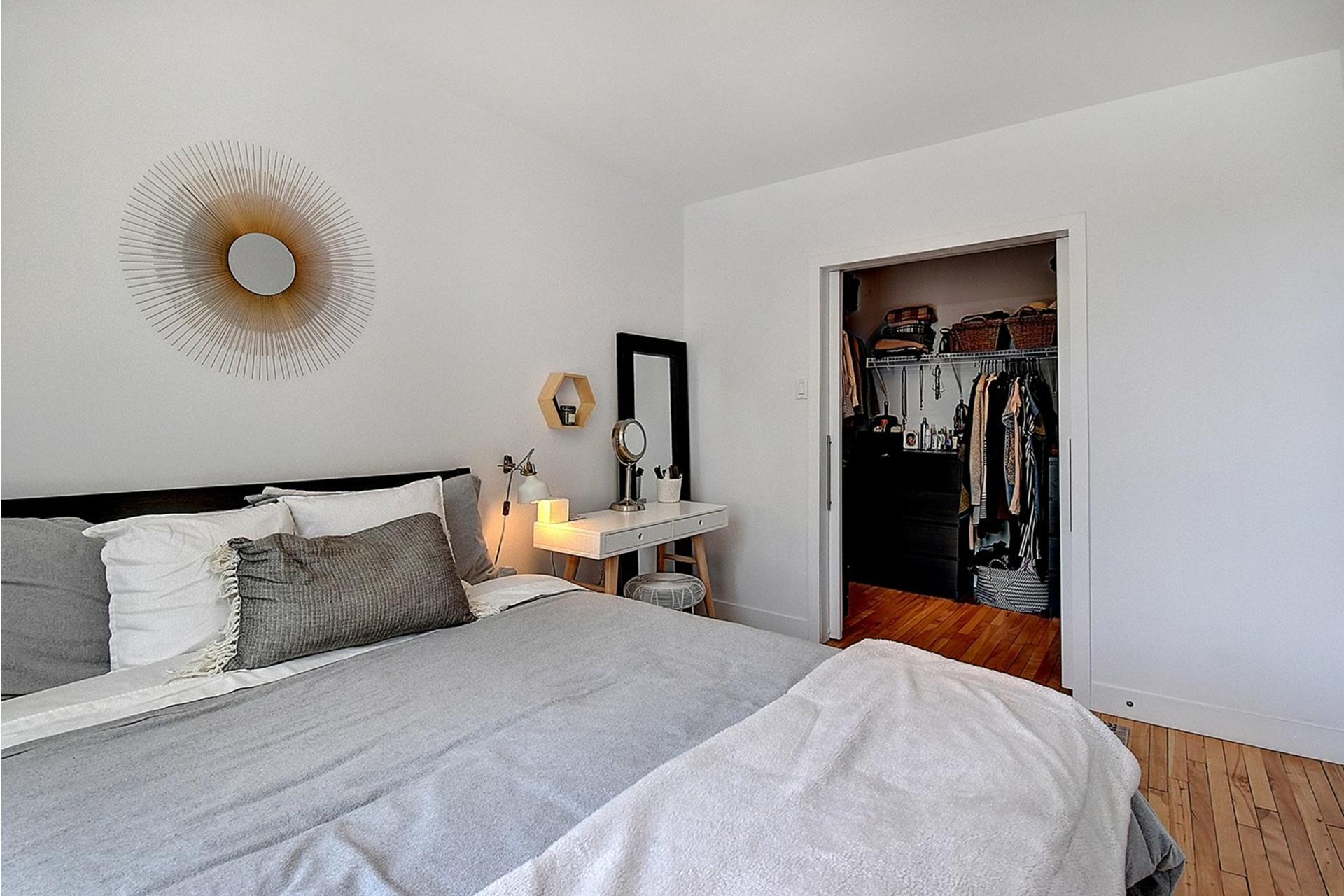 image 6 - Appartement À vendre Verdun/Île-des-Soeurs Montréal  - 5 pièces