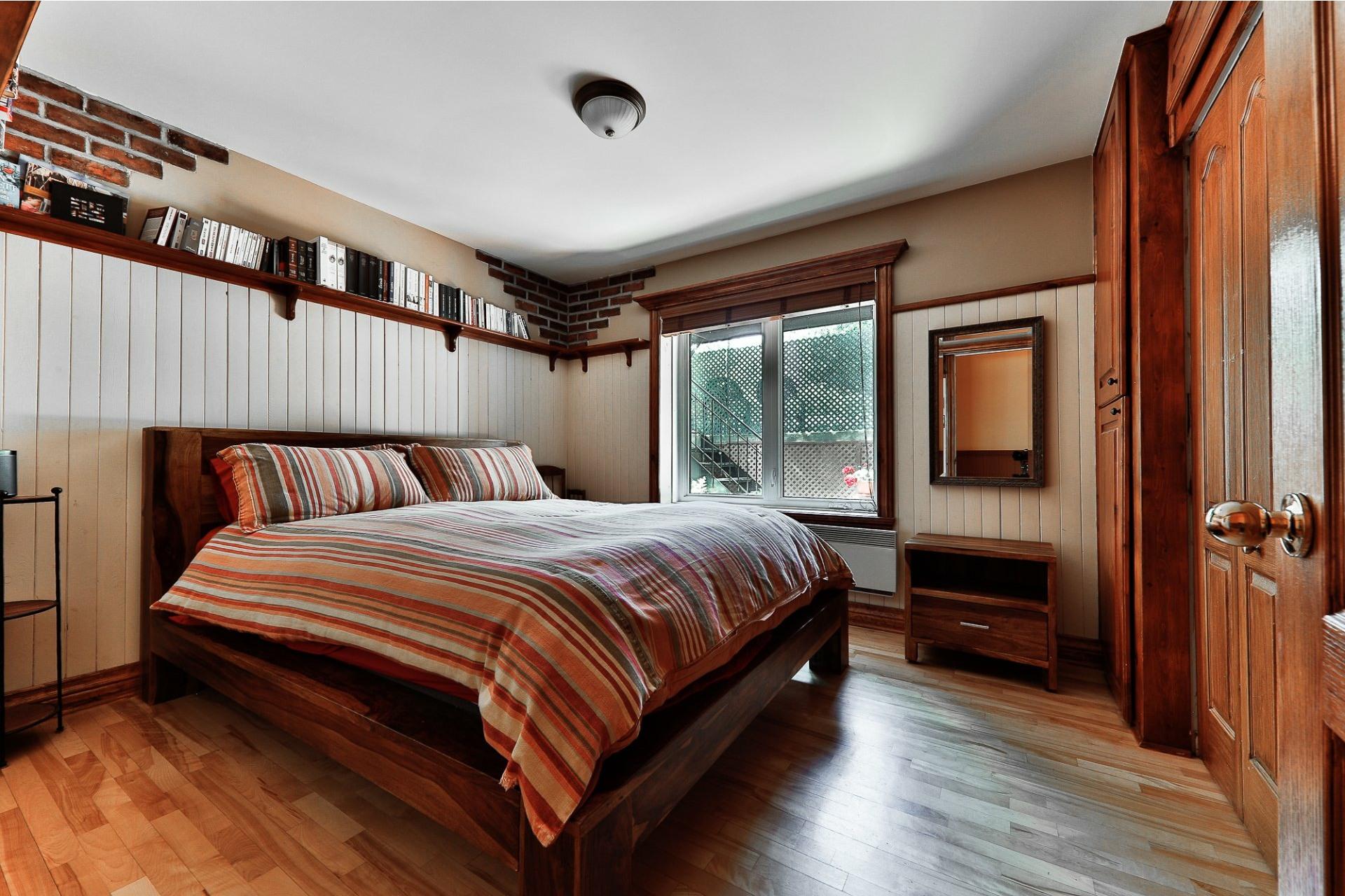 image 10 - Apartment For sale Villeray/Saint-Michel/Parc-Extension Montréal  - 6 rooms