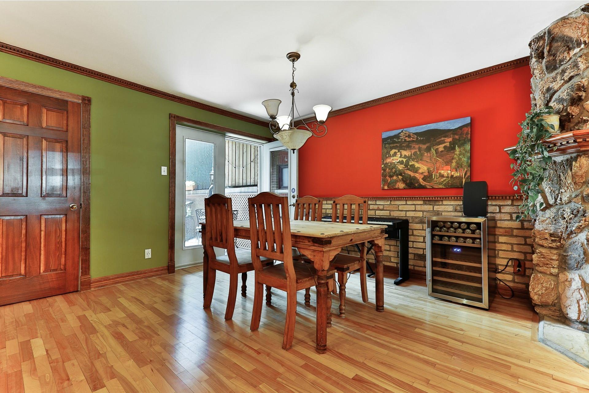 image 6 - Apartment For sale Villeray/Saint-Michel/Parc-Extension Montréal  - 6 rooms