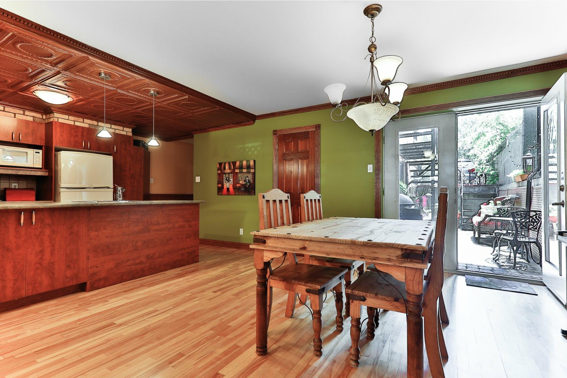image 5 - Apartment For sale Villeray/Saint-Michel/Parc-Extension Montréal  - 6 rooms
