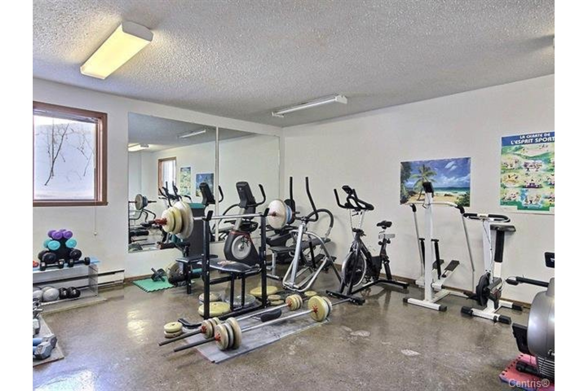 image 22 - Appartement À vendre Trois-Rivières - 8 pièces