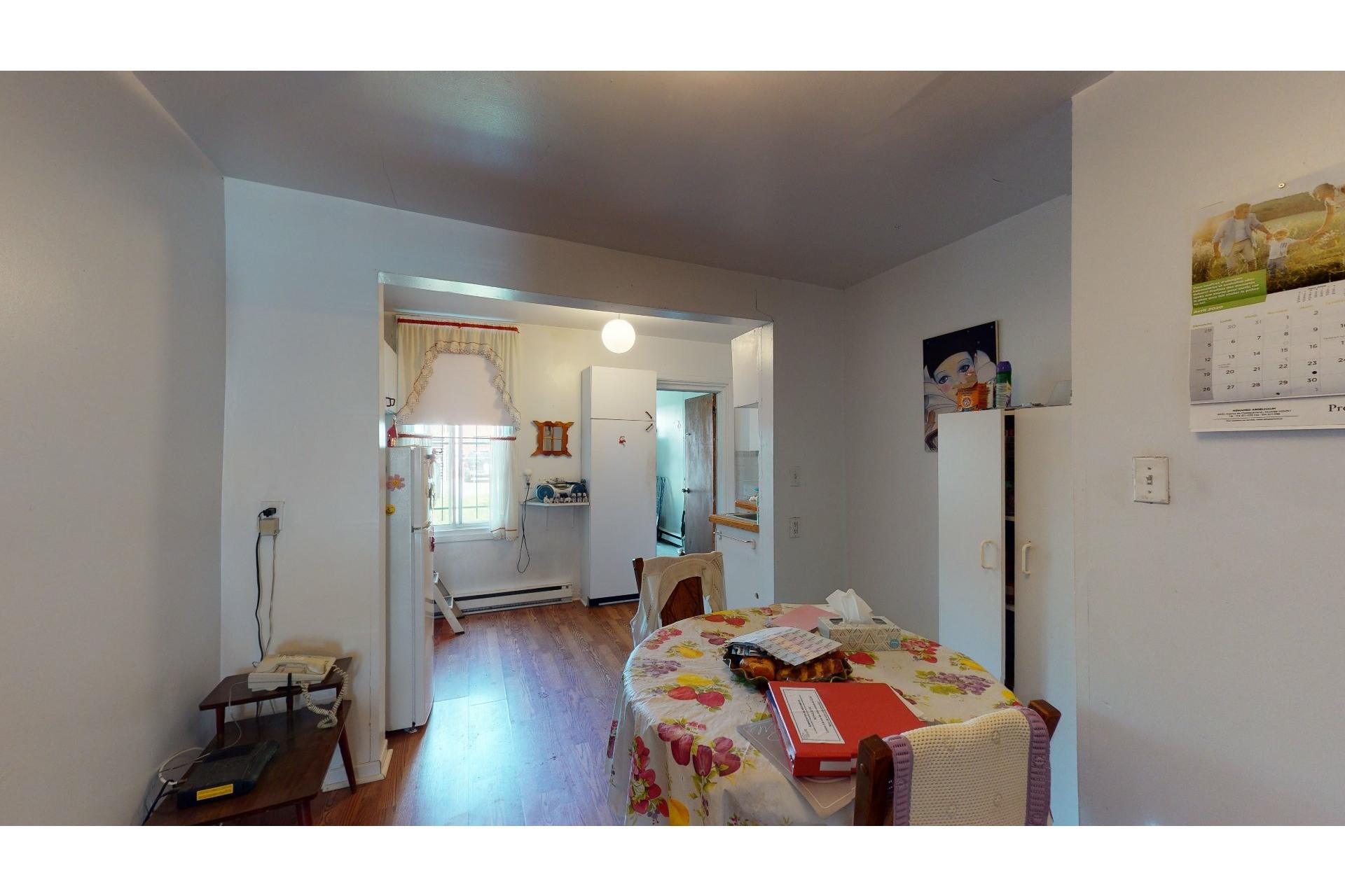 image 10 - Duplex À vendre Rosemont/La Petite-Patrie Montréal  - 7 pièces