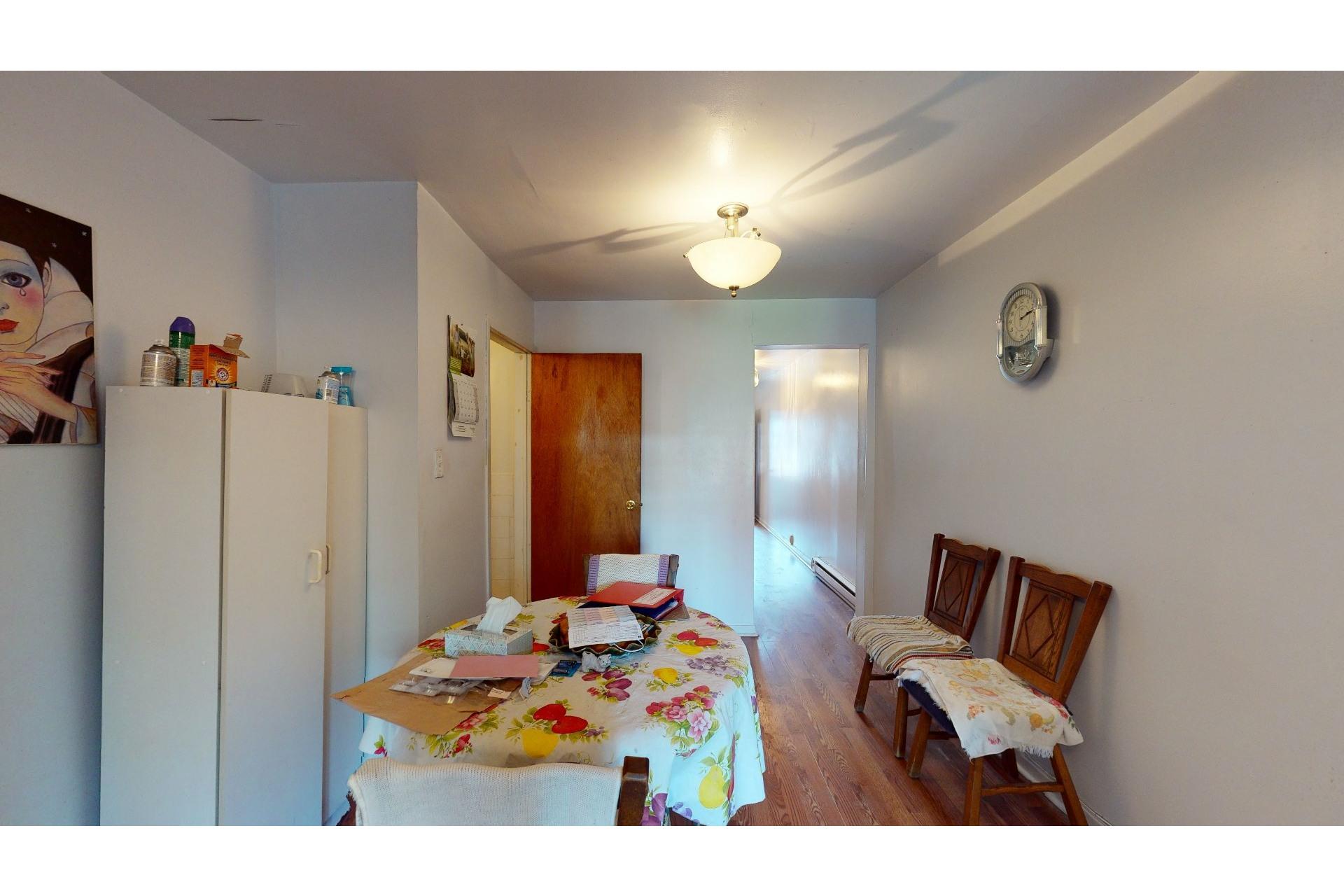 image 11 - Duplex À vendre Rosemont/La Petite-Patrie Montréal  - 7 pièces