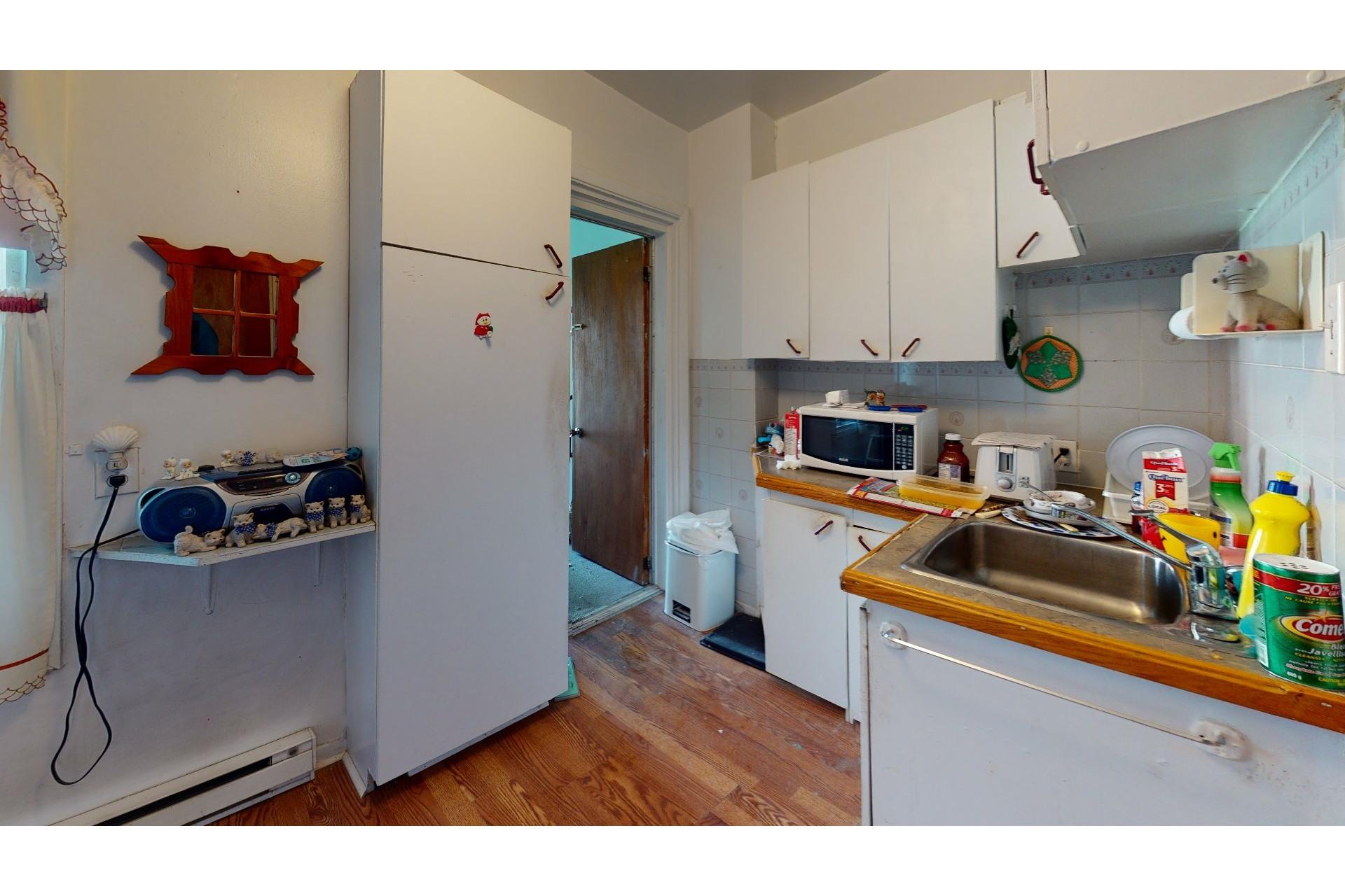 image 12 - Duplex À vendre Rosemont/La Petite-Patrie Montréal  - 7 pièces