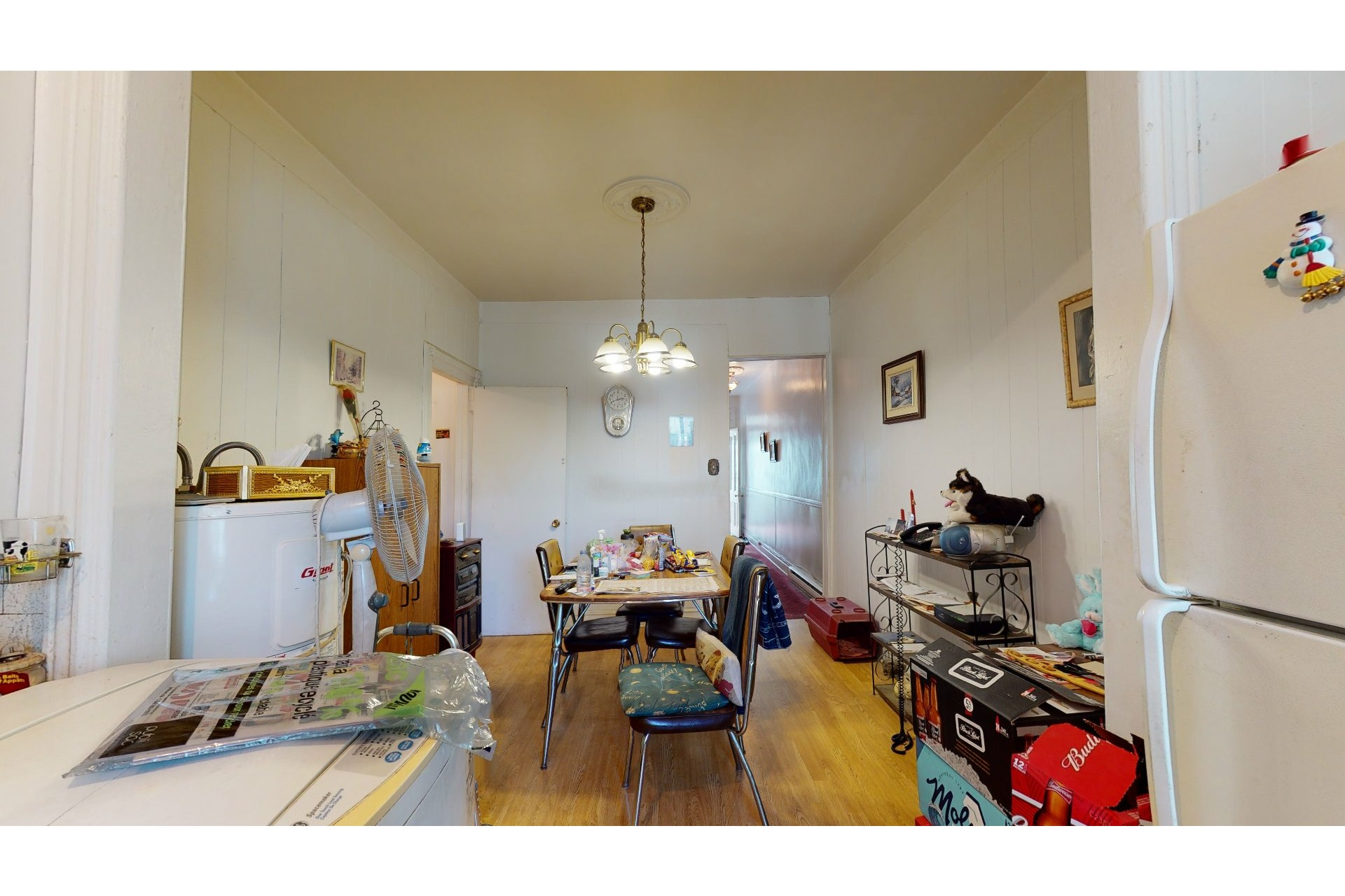image 28 - Duplex À vendre Rosemont/La Petite-Patrie Montréal  - 7 pièces