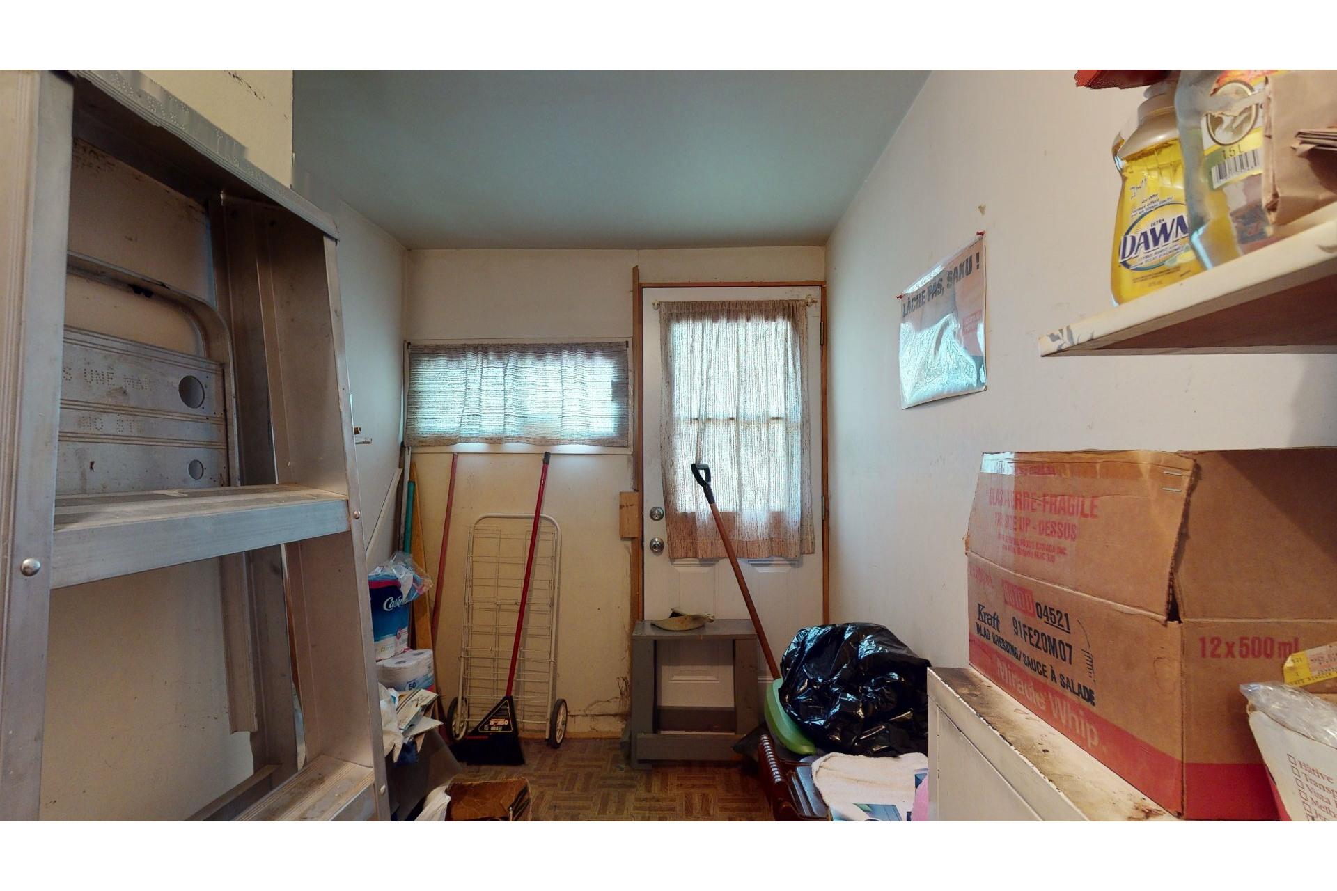 image 31 - Duplex À vendre Rosemont/La Petite-Patrie Montréal  - 7 pièces