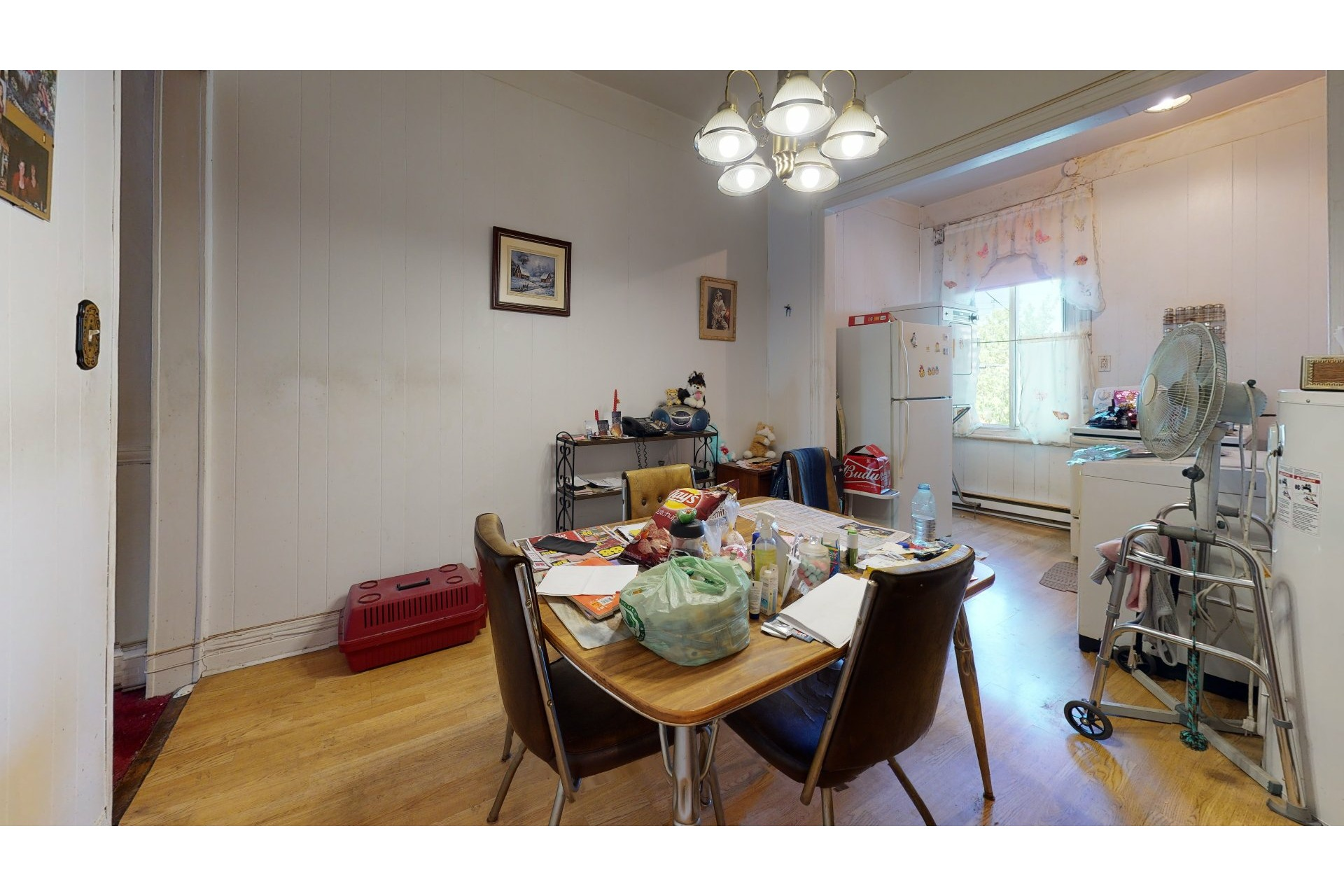 image 29 - Duplex À vendre Rosemont/La Petite-Patrie Montréal  - 7 pièces