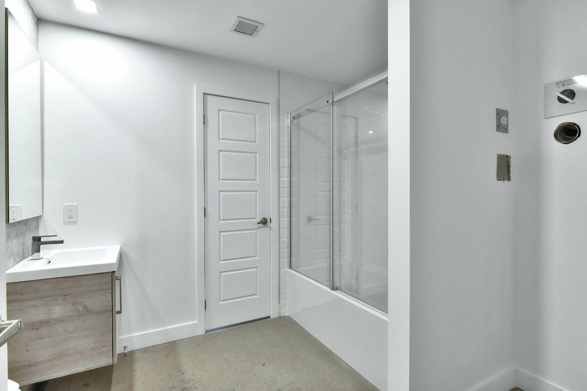image 9 - Apartment For sale Le Sud-Ouest Montréal  - 7 rooms