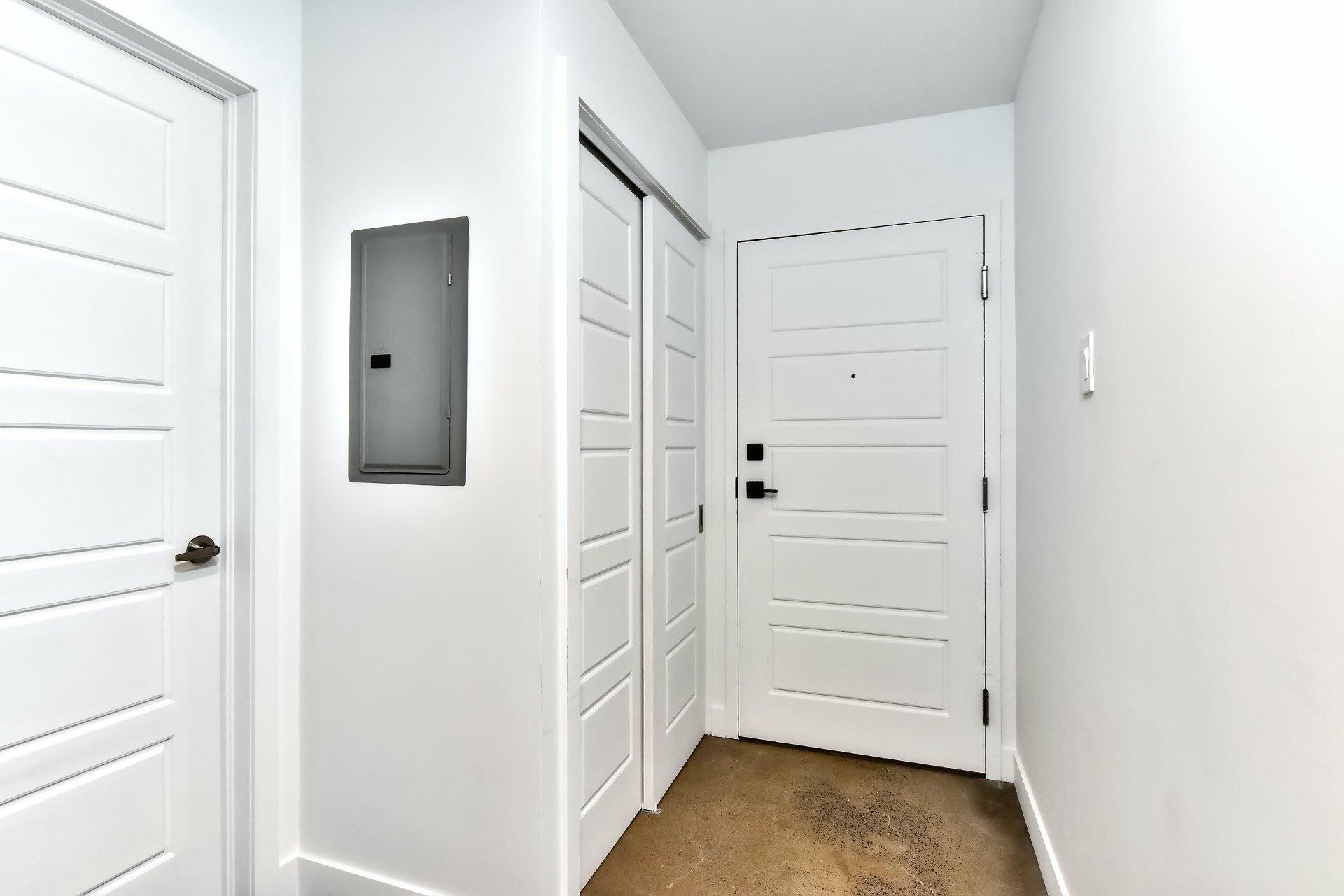 image 19 - Apartment For sale Le Sud-Ouest Montréal  - 7 rooms