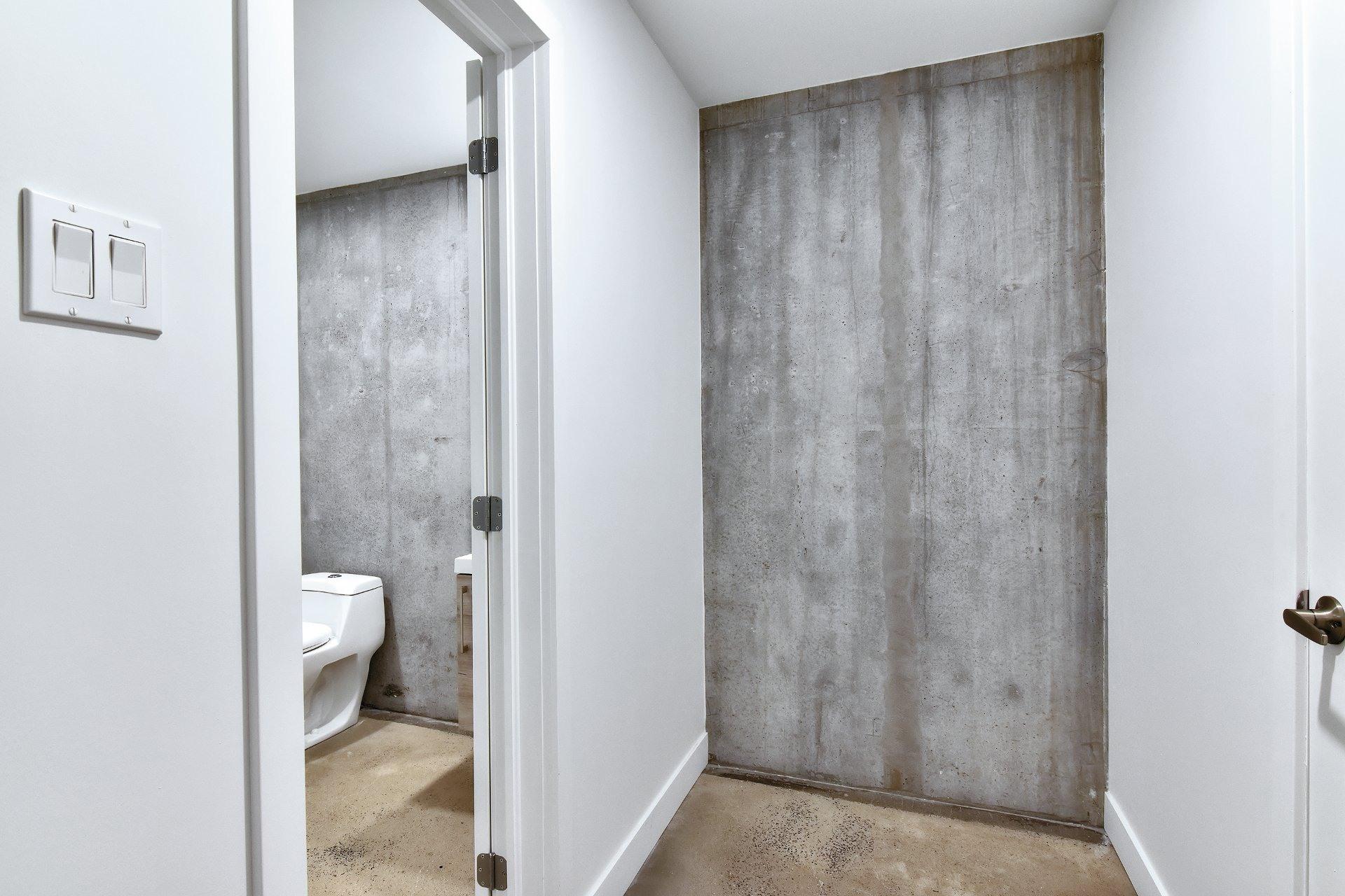 image 14 - Apartment For sale Le Sud-Ouest Montréal  - 7 rooms