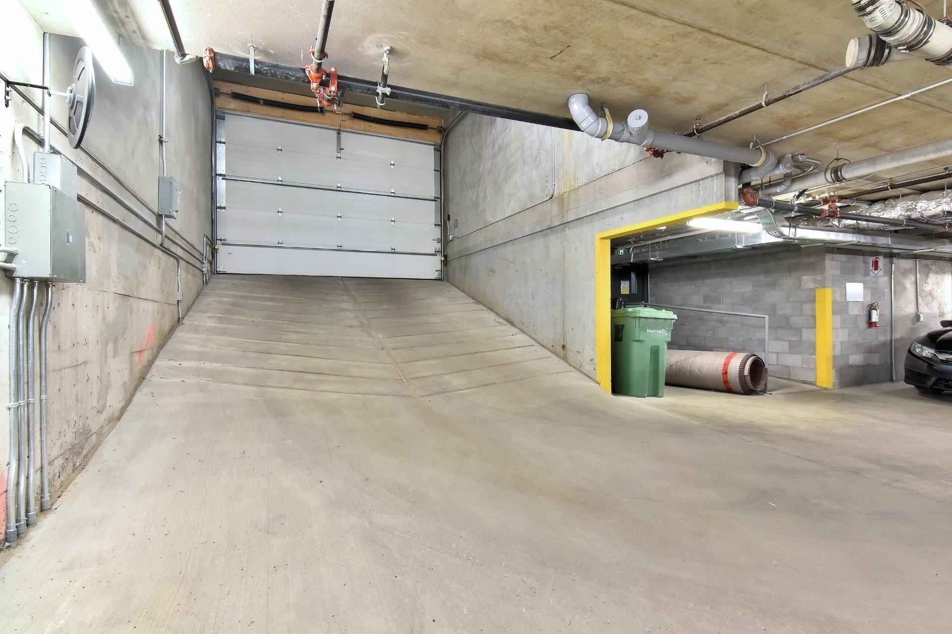 image 21 - Apartment For sale Le Sud-Ouest Montréal  - 7 rooms