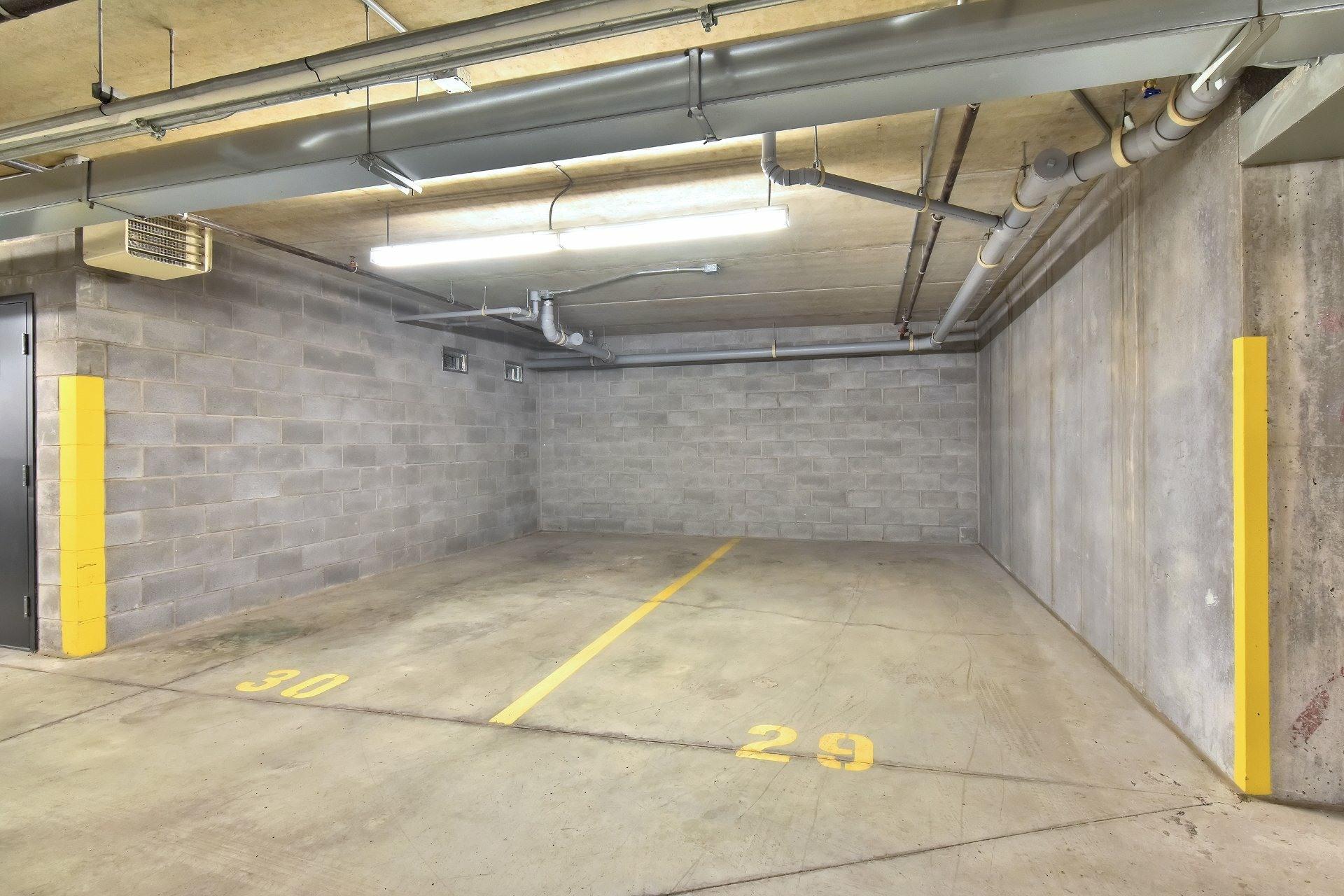 image 20 - Apartment For sale Le Sud-Ouest Montréal  - 7 rooms