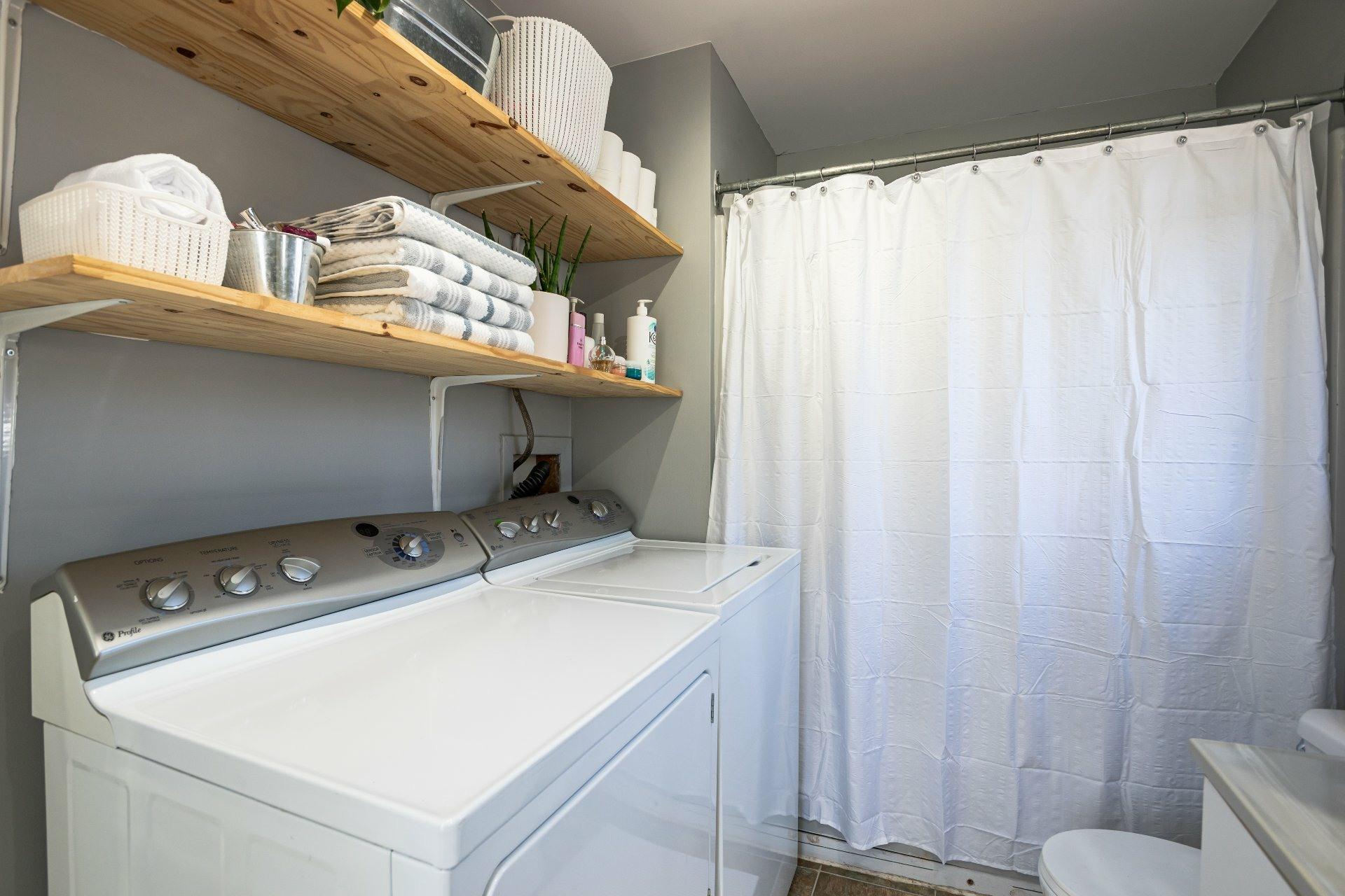 image 7 - House For sale Fossambault-sur-le-Lac - 4 rooms