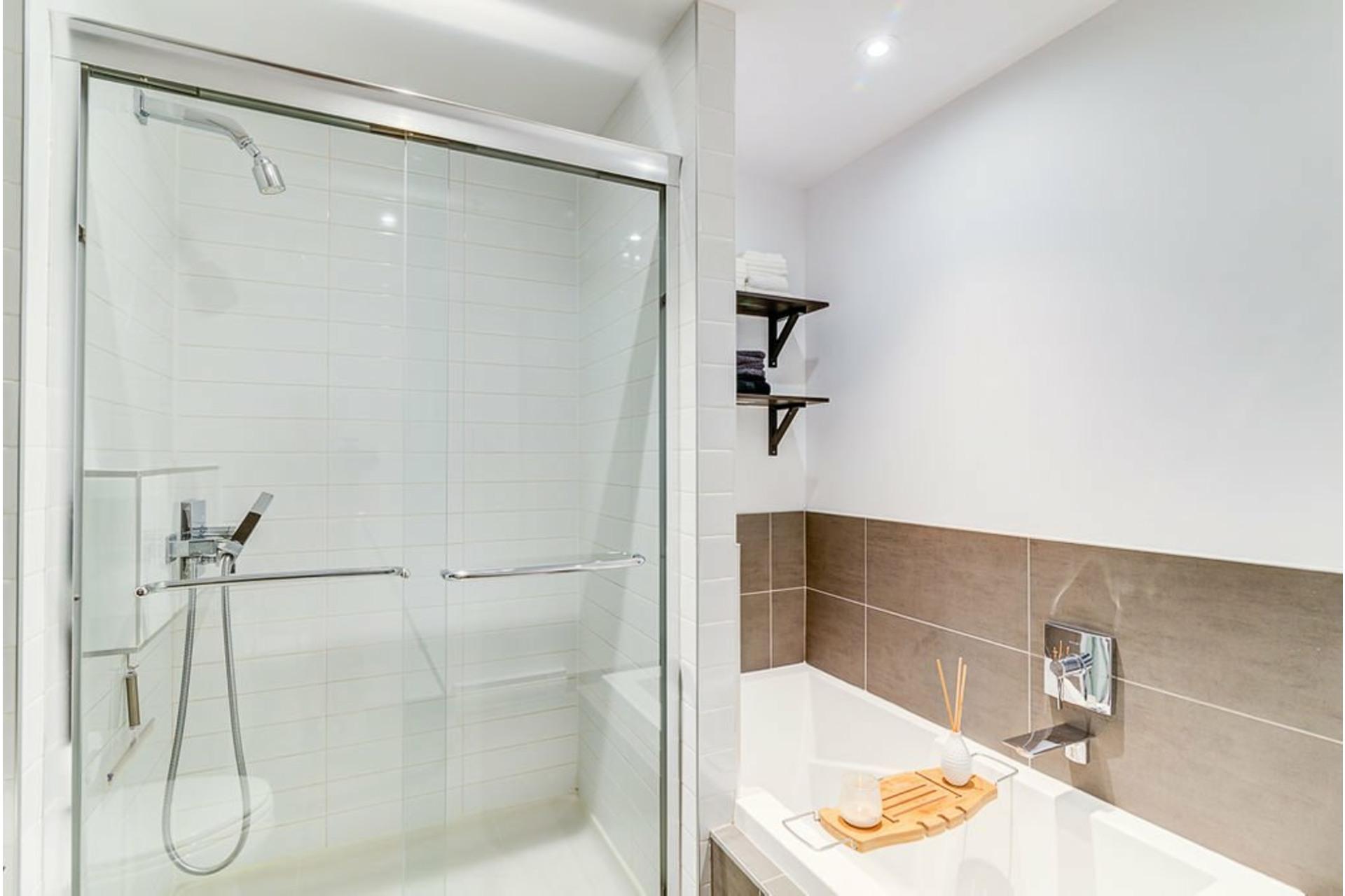 image 18 - Apartment For sale Villeray/Saint-Michel/Parc-Extension Montréal  - 4 rooms