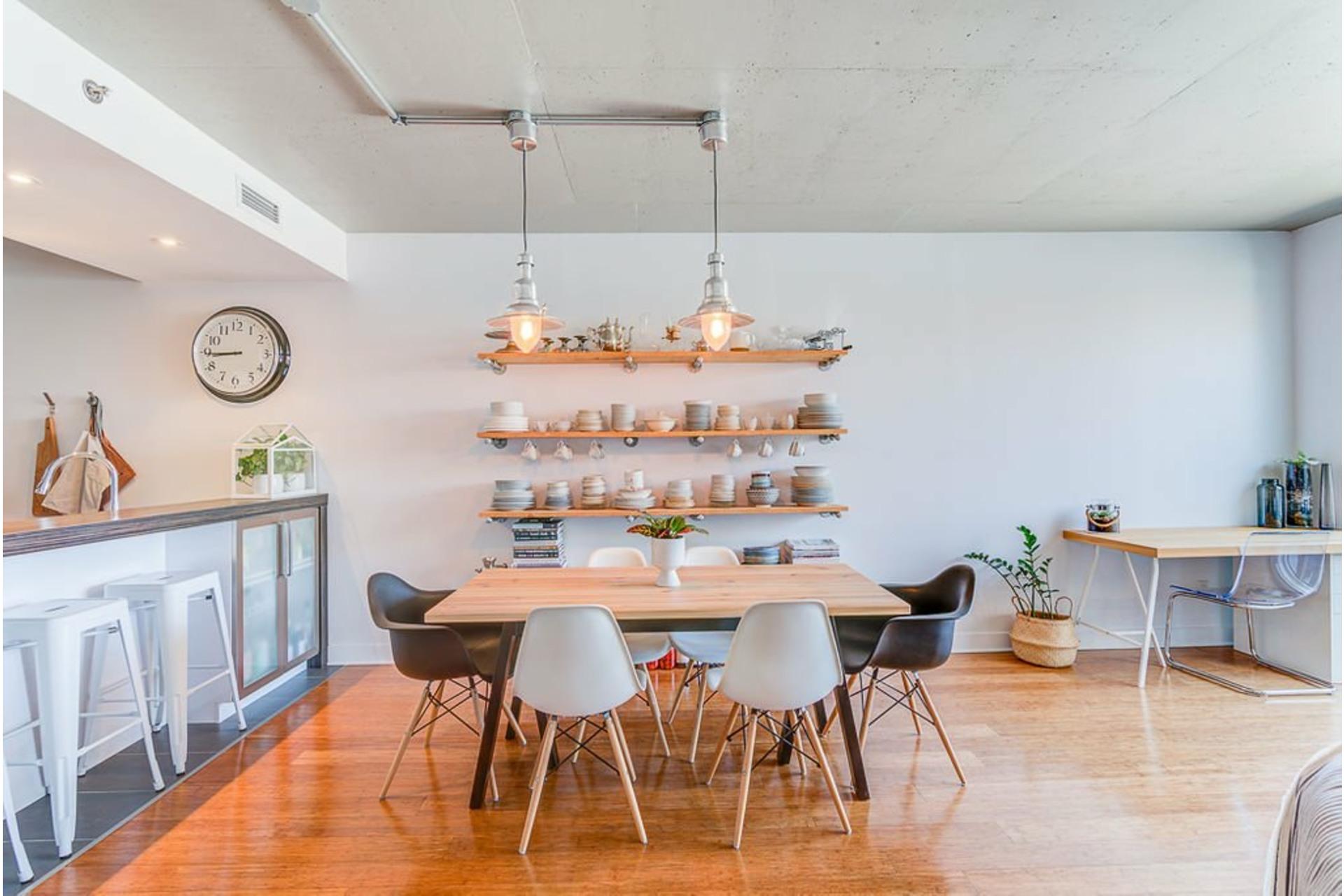 image 5 - Apartment For sale Villeray/Saint-Michel/Parc-Extension Montréal  - 4 rooms