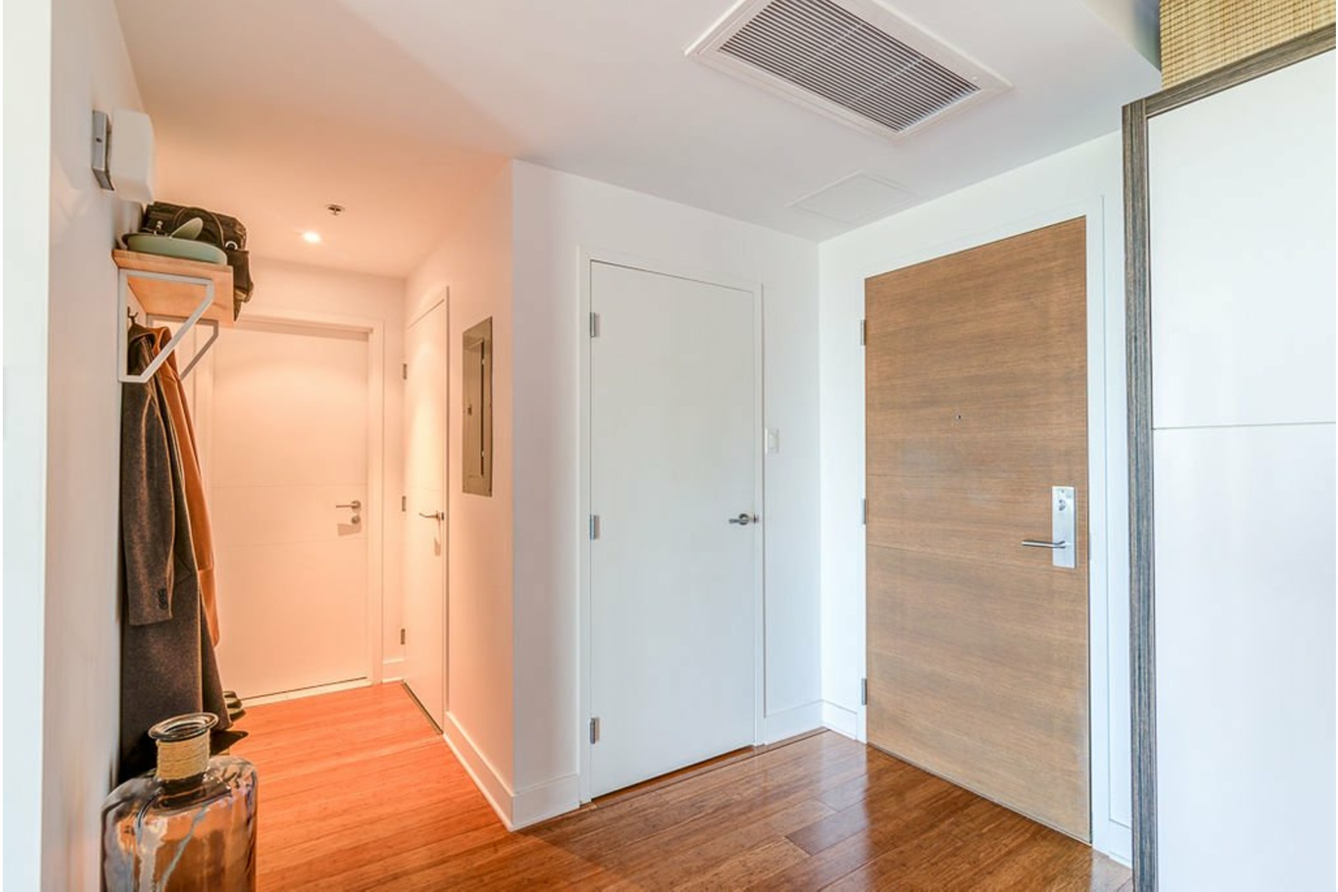 image 10 - Apartment For sale Villeray/Saint-Michel/Parc-Extension Montréal  - 4 rooms
