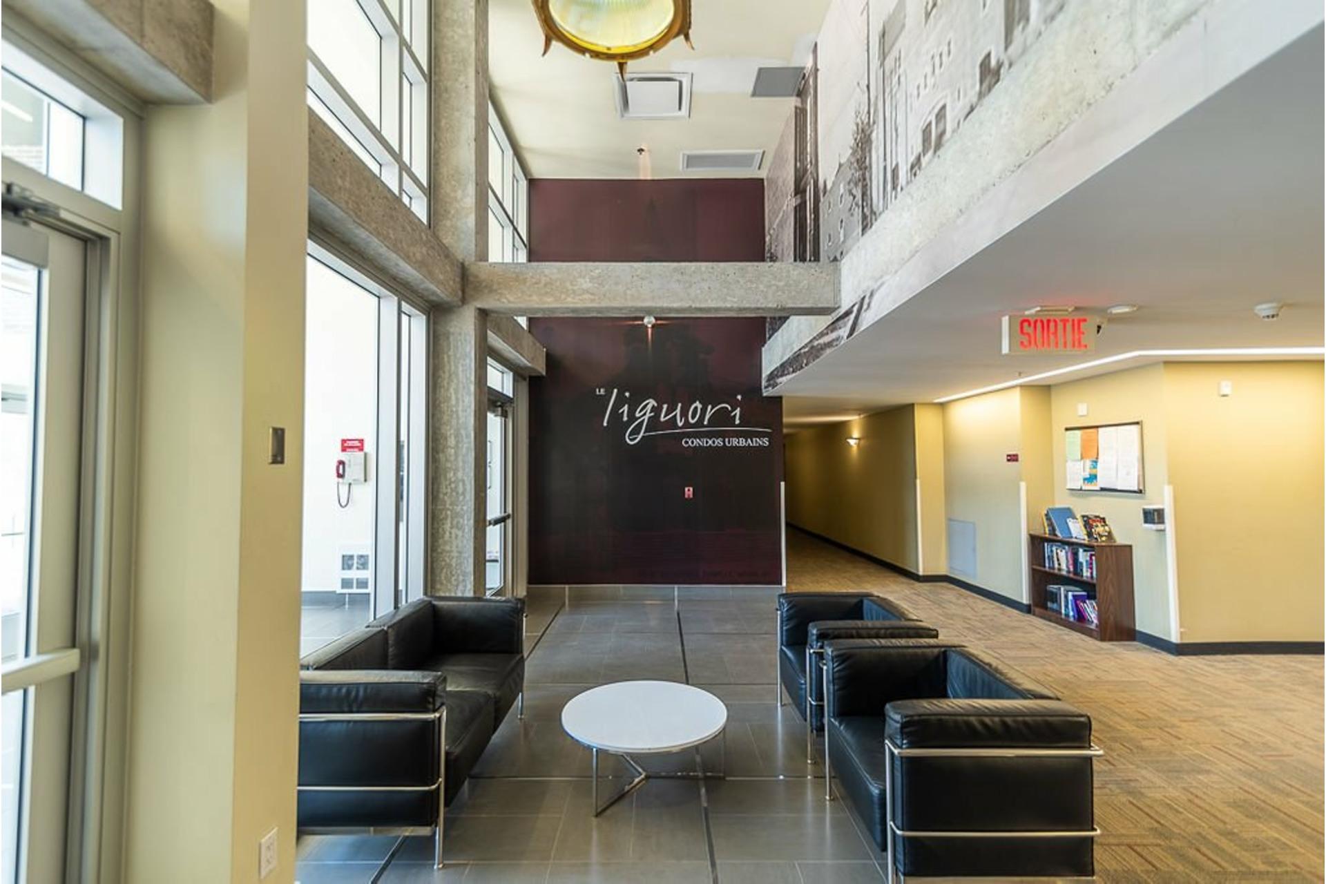 image 20 - Apartment For sale Villeray/Saint-Michel/Parc-Extension Montréal  - 4 rooms