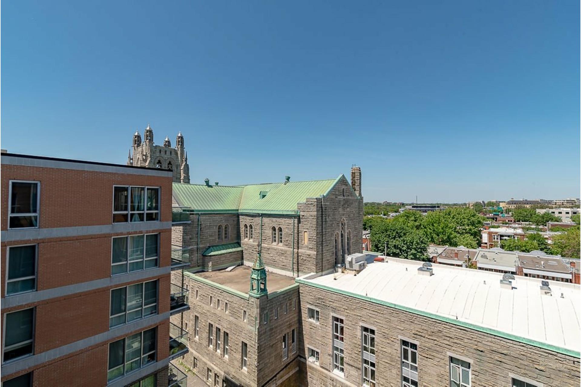 image 19 - Apartment For sale Villeray/Saint-Michel/Parc-Extension Montréal  - 4 rooms