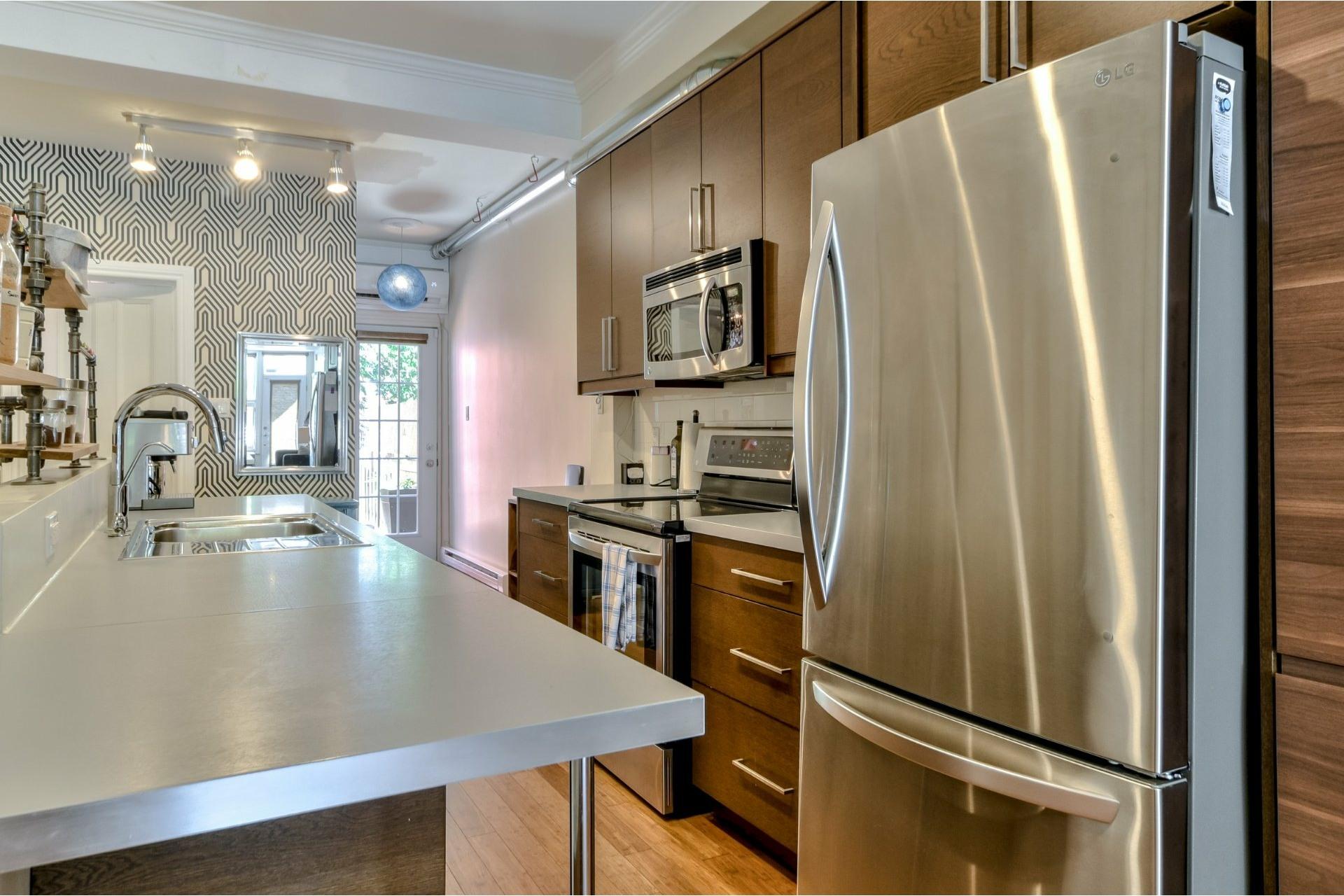 image 12 - Apartment For sale Le Plateau-Mont-Royal Montréal  - 5 rooms