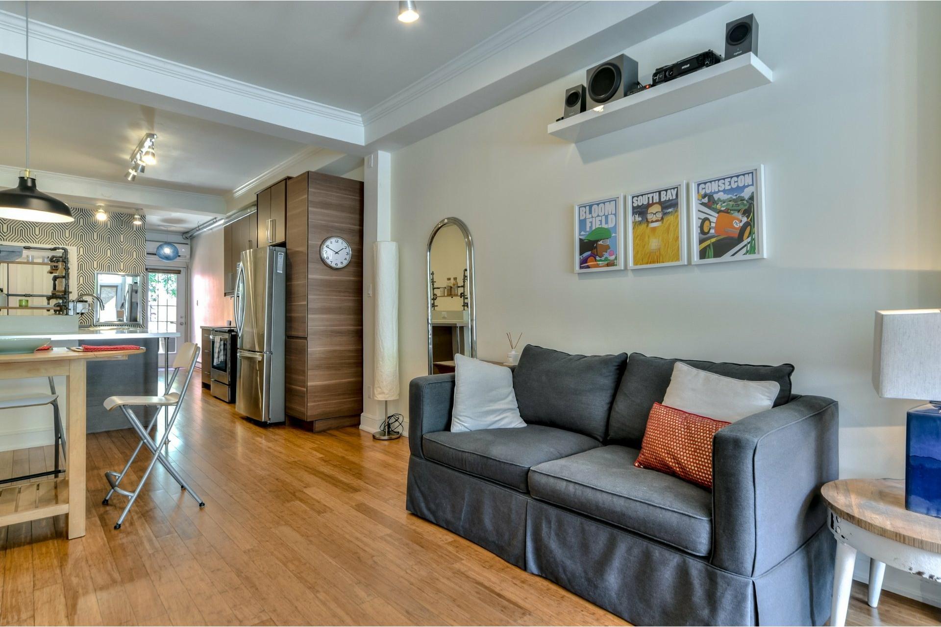 image 8 - Apartment For sale Le Plateau-Mont-Royal Montréal  - 5 rooms