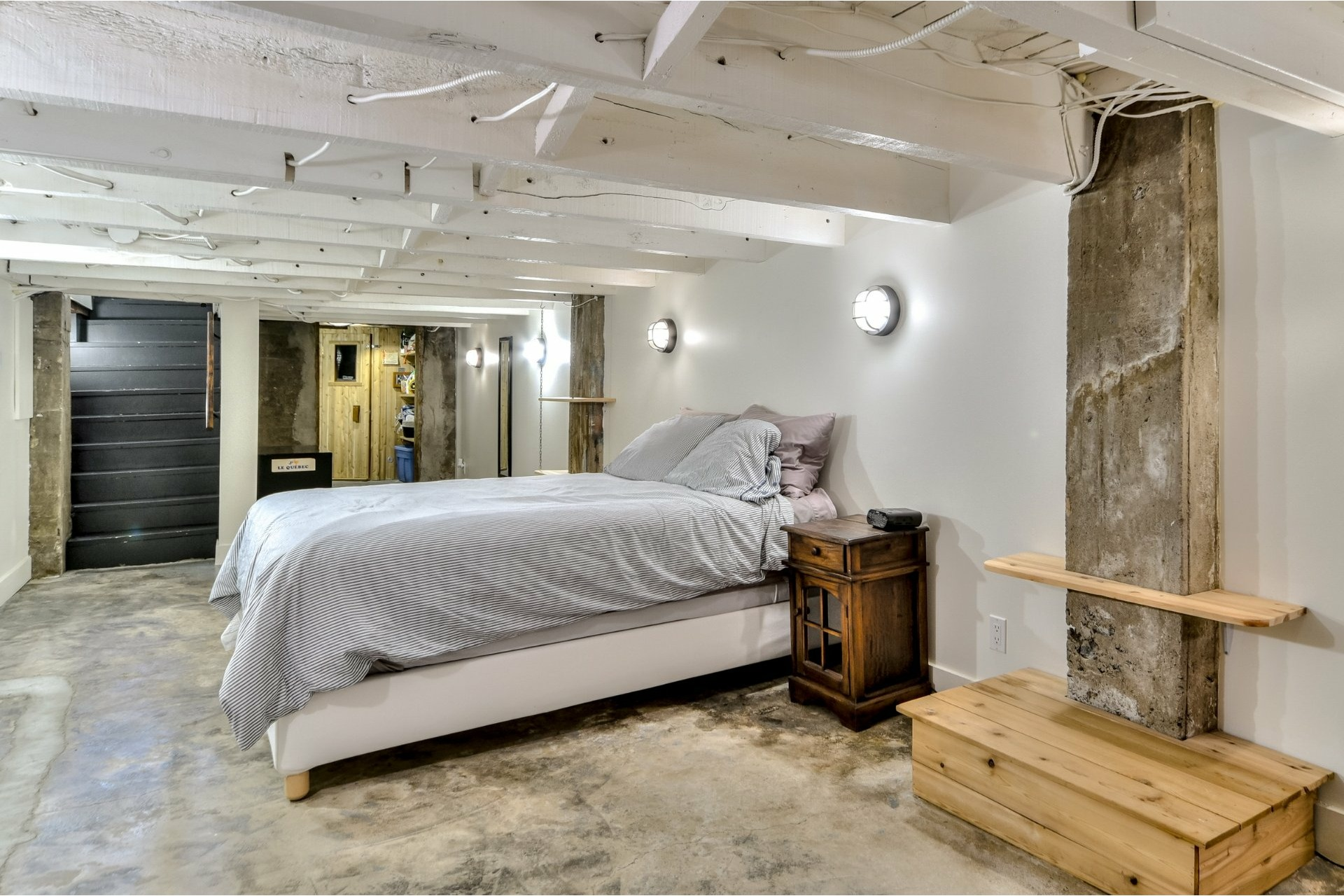 image 18 - Apartment For sale Le Plateau-Mont-Royal Montréal  - 5 rooms
