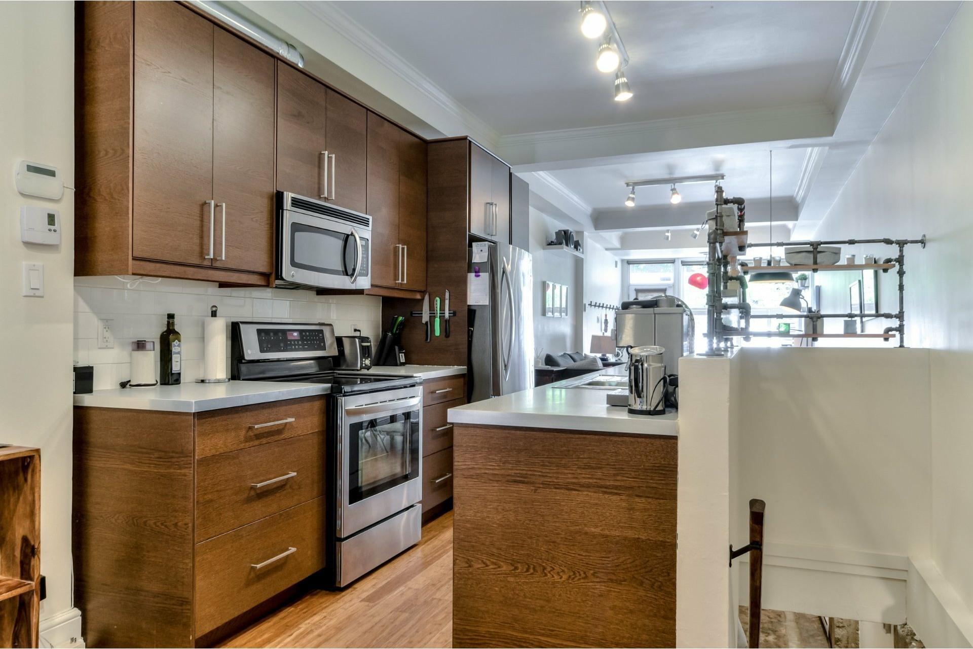 image 15 - Apartment For sale Le Plateau-Mont-Royal Montréal  - 5 rooms
