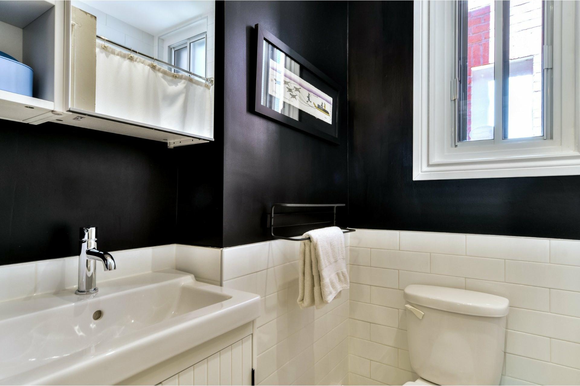 image 16 - Apartment For sale Le Plateau-Mont-Royal Montréal  - 5 rooms