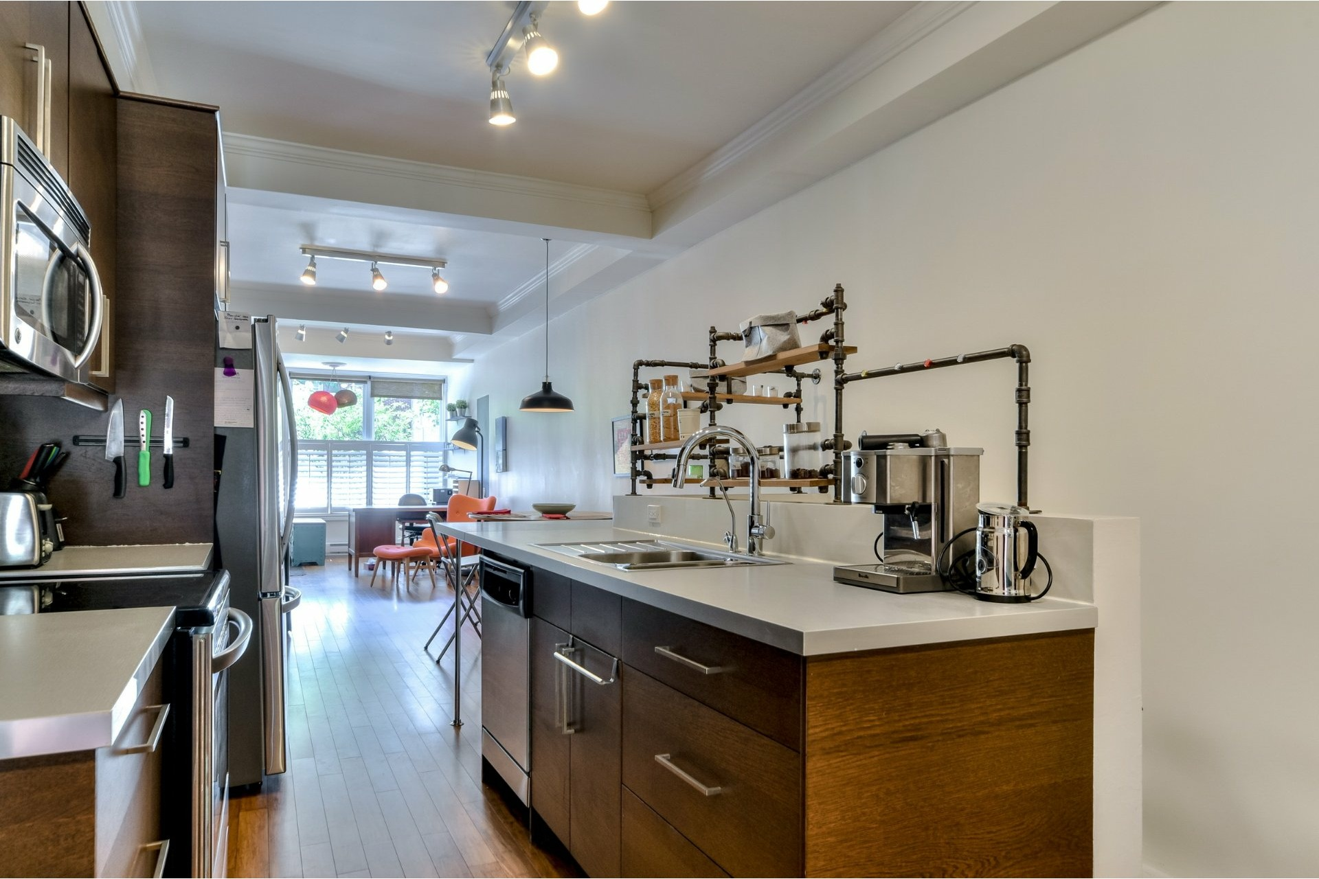 image 13 - Apartment For sale Le Plateau-Mont-Royal Montréal  - 5 rooms