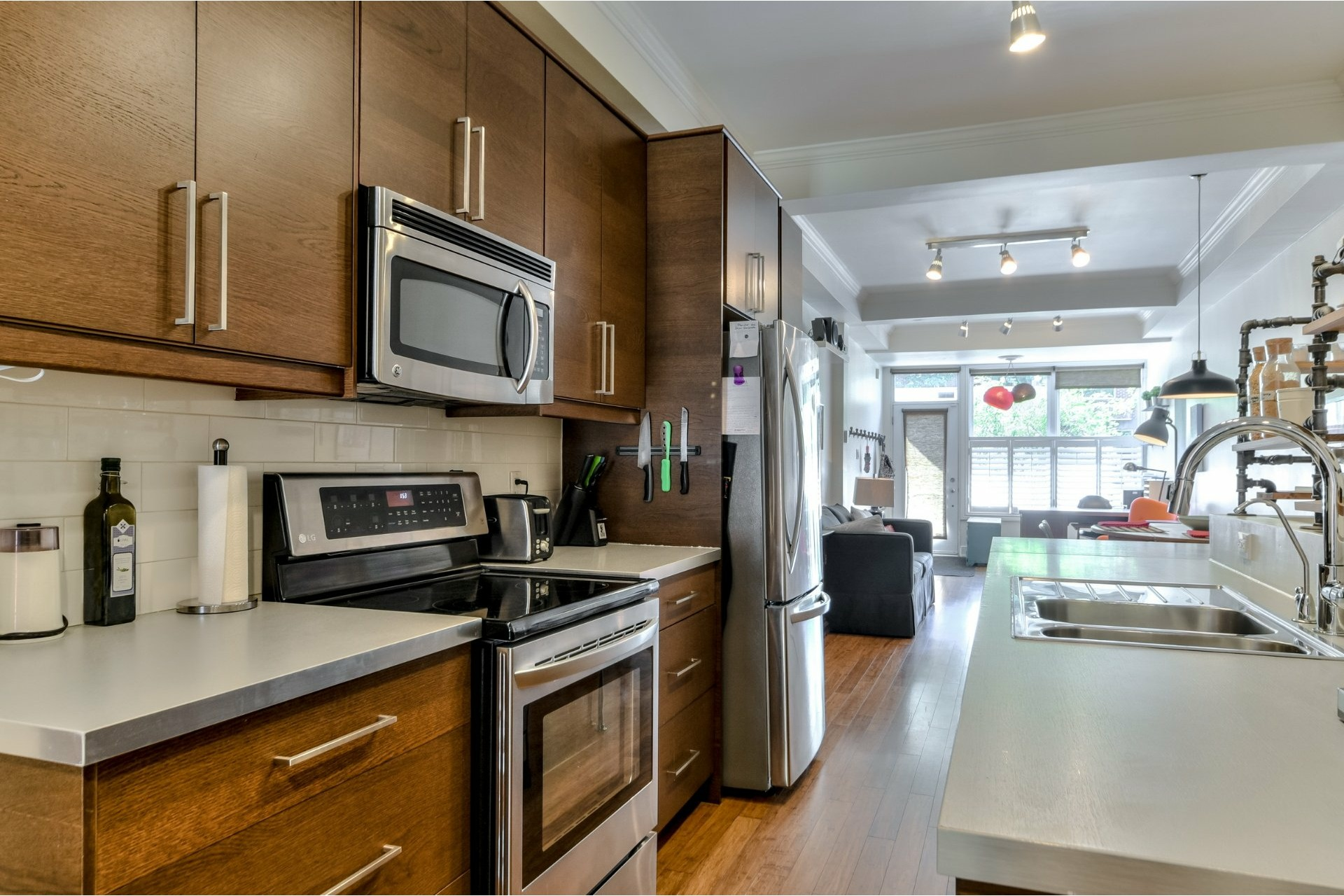 image 14 - Apartment For sale Le Plateau-Mont-Royal Montréal  - 5 rooms