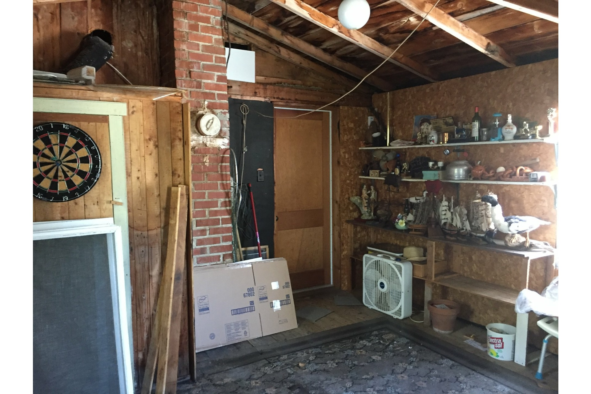 image 35 - Maison À vendre Saint-Georges-de-Clarenceville - 14 pièces