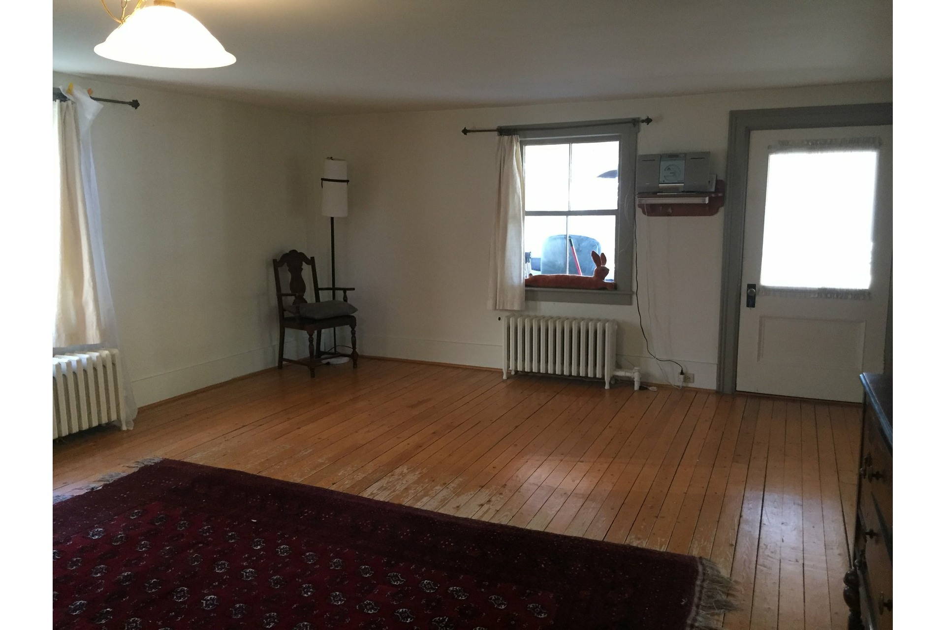 image 10 - Maison À vendre Saint-Georges-de-Clarenceville - 14 pièces