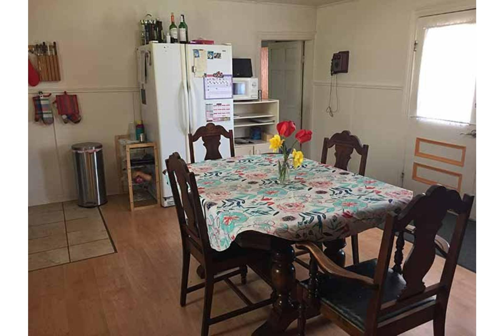 image 11 - Maison À vendre Saint-Georges-de-Clarenceville - 14 pièces
