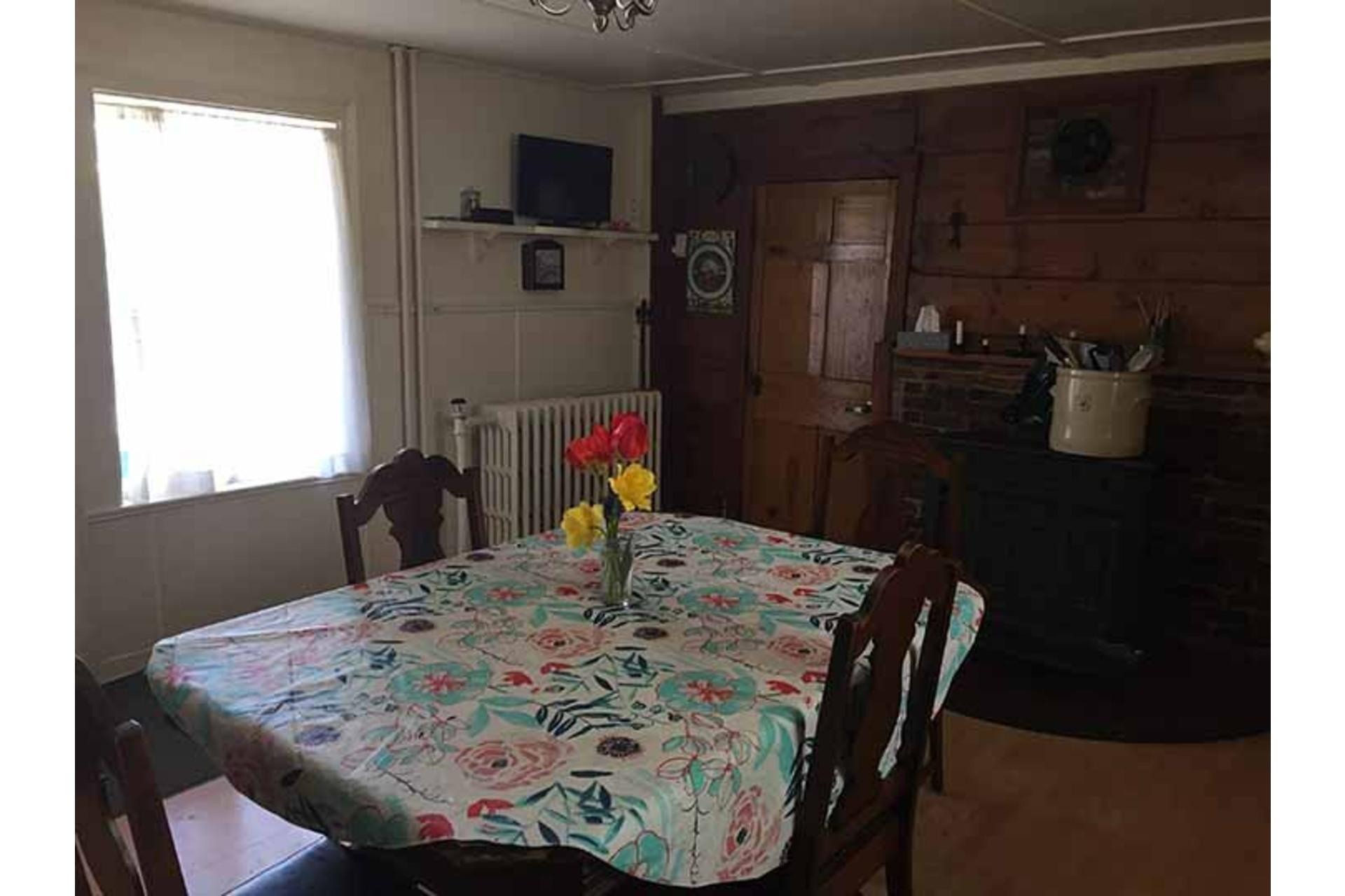 image 12 - Maison À vendre Saint-Georges-de-Clarenceville - 14 pièces