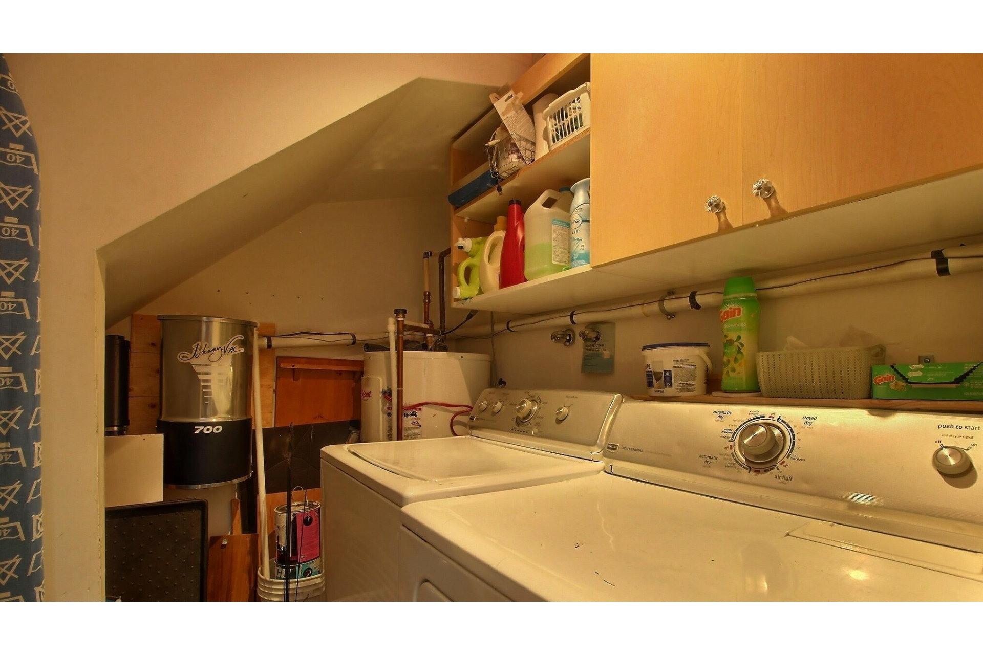 image 14 - Appartement À vendre Mercier/Hochelaga-Maisonneuve Montréal  - 9 pièces