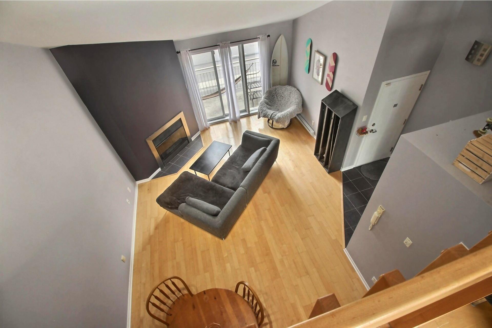 image 5 - Appartement À vendre Mercier/Hochelaga-Maisonneuve Montréal  - 9 pièces