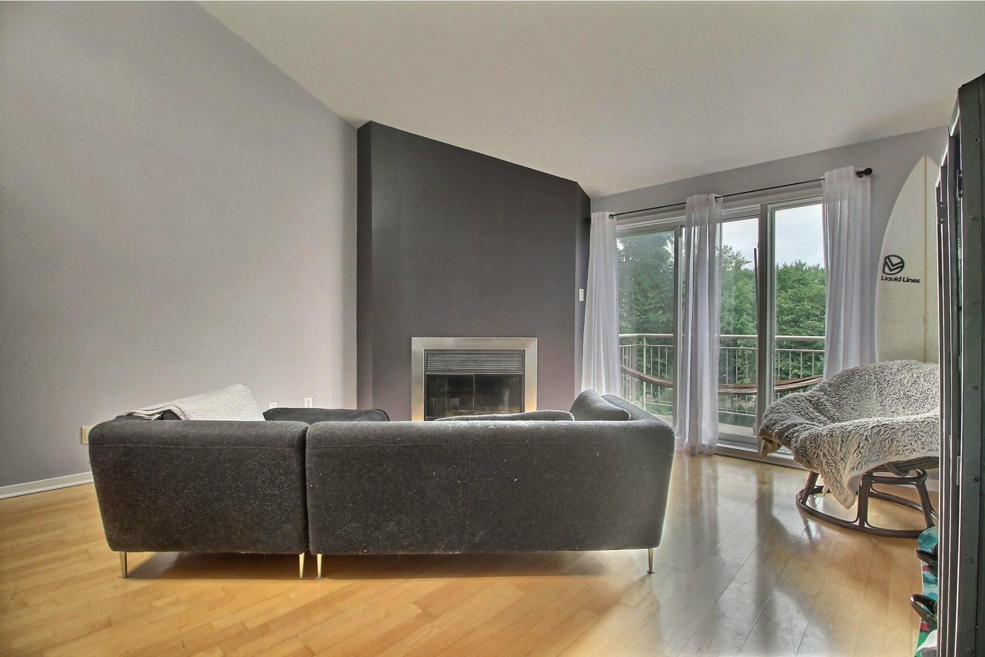 image 1 - Appartement À vendre Mercier/Hochelaga-Maisonneuve Montréal  - 9 pièces