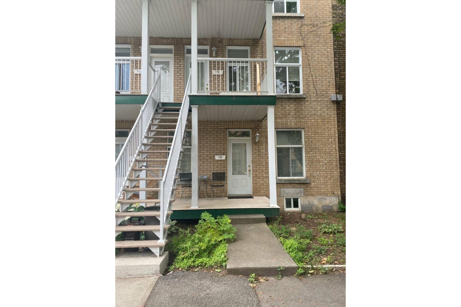 image 0 - Appartement À louer Verdun/Île-des-Soeurs Montréal  - 5 pièces