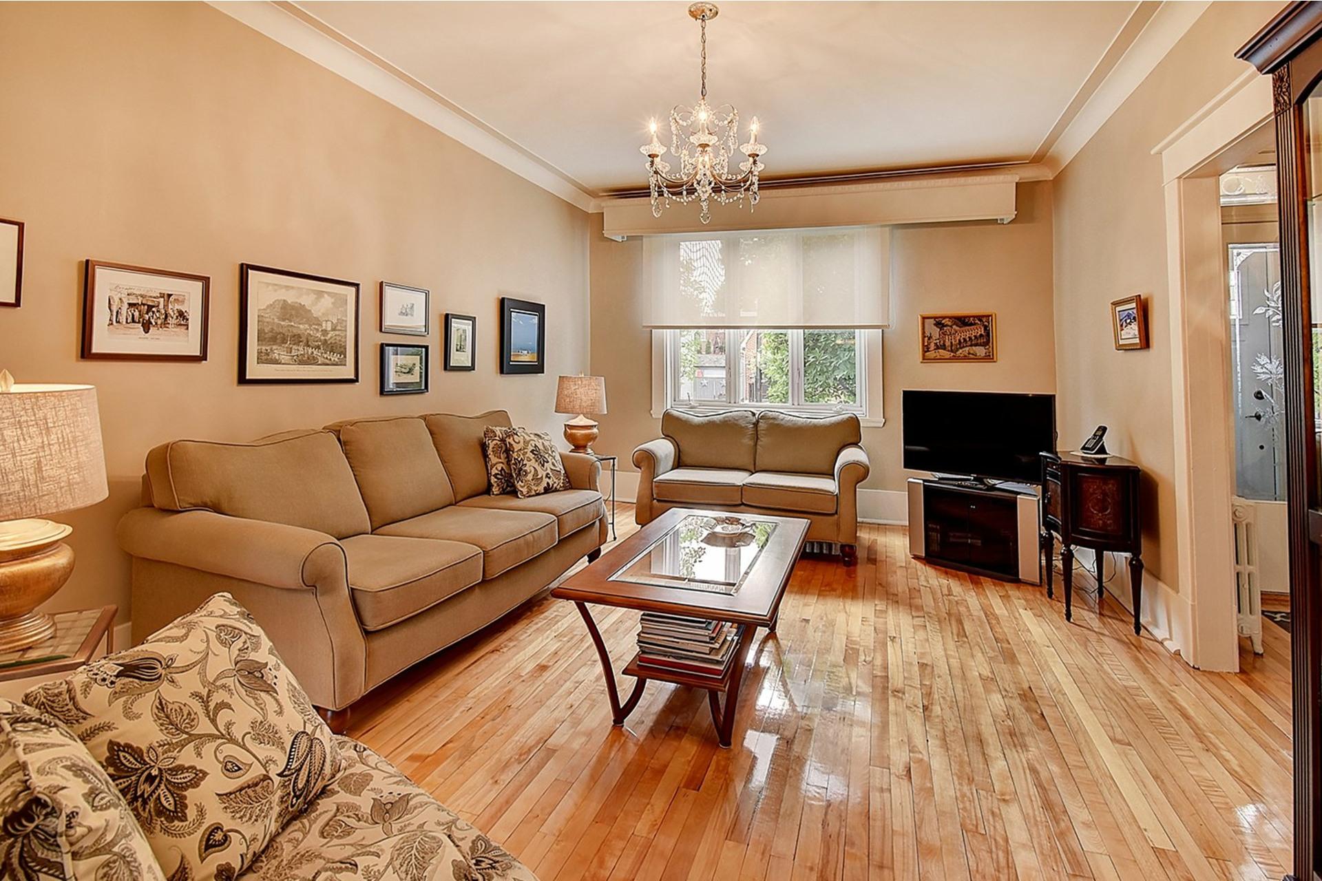 image 7 - House For sale Verdun/Île-des-Soeurs Montréal  - 8 rooms