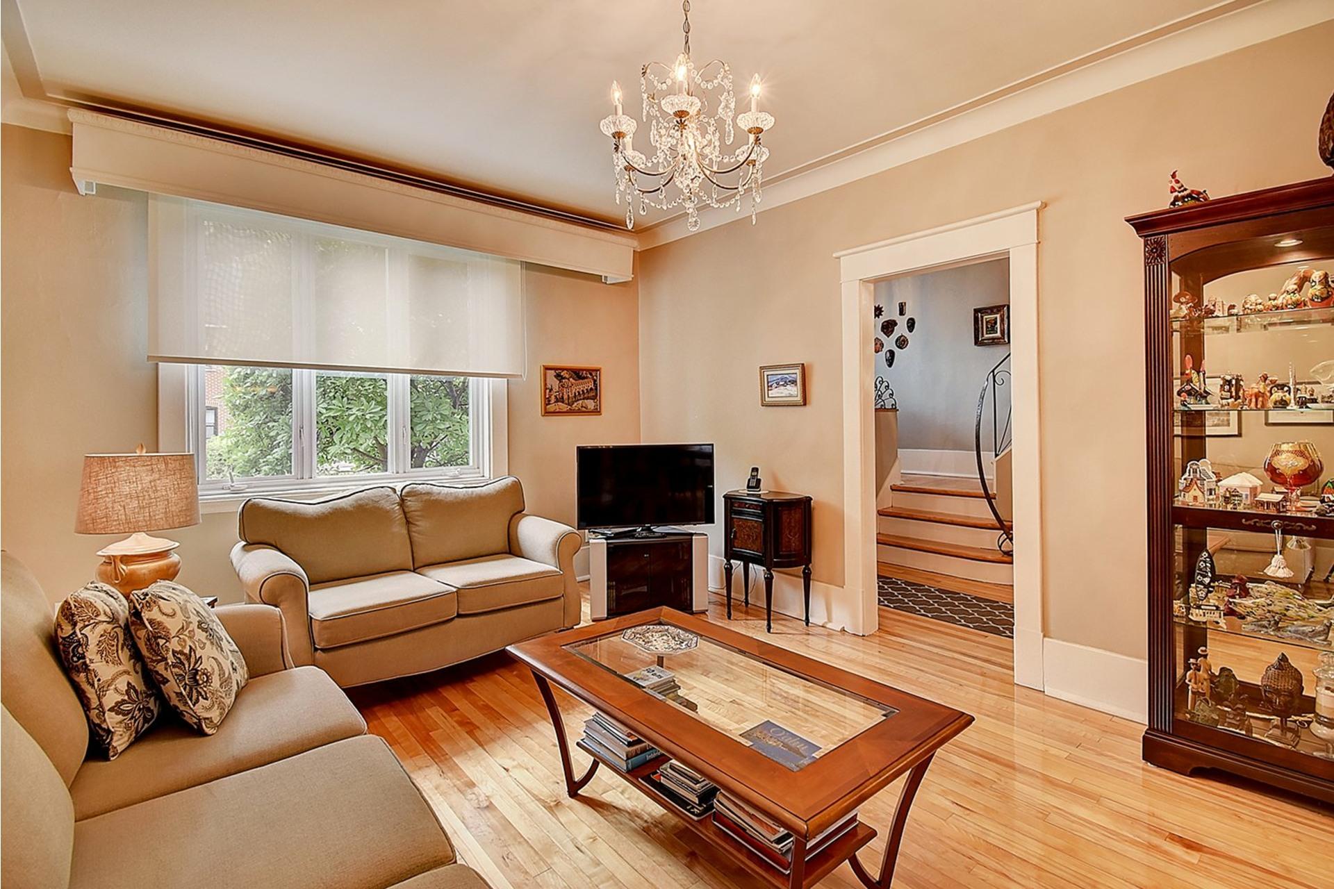 image 8 - House For sale Verdun/Île-des-Soeurs Montréal  - 8 rooms