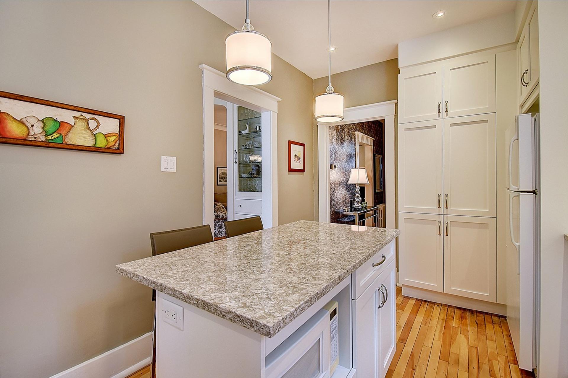 image 16 - House For sale Verdun/Île-des-Soeurs Montréal  - 8 rooms