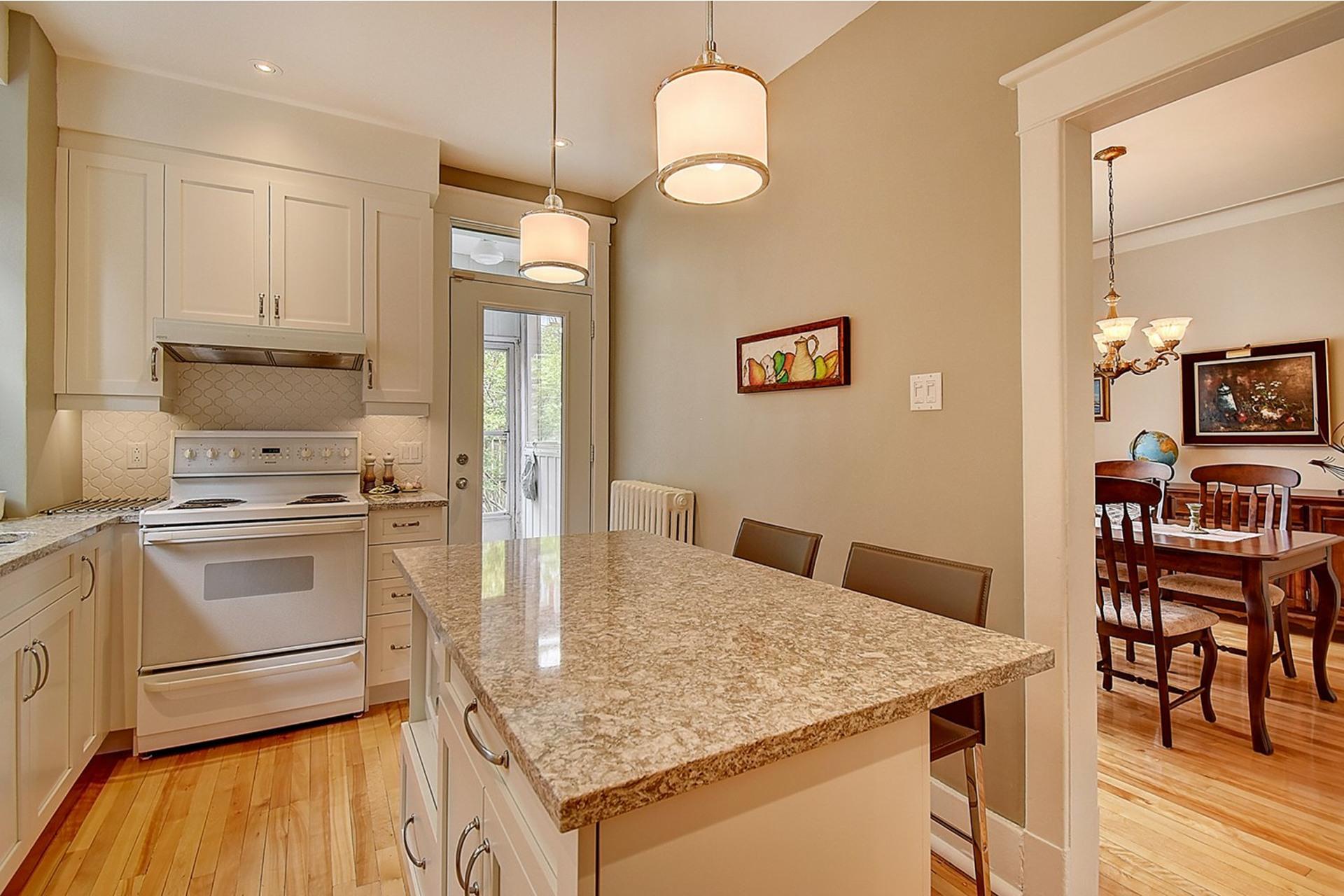 image 14 - House For sale Verdun/Île-des-Soeurs Montréal  - 8 rooms