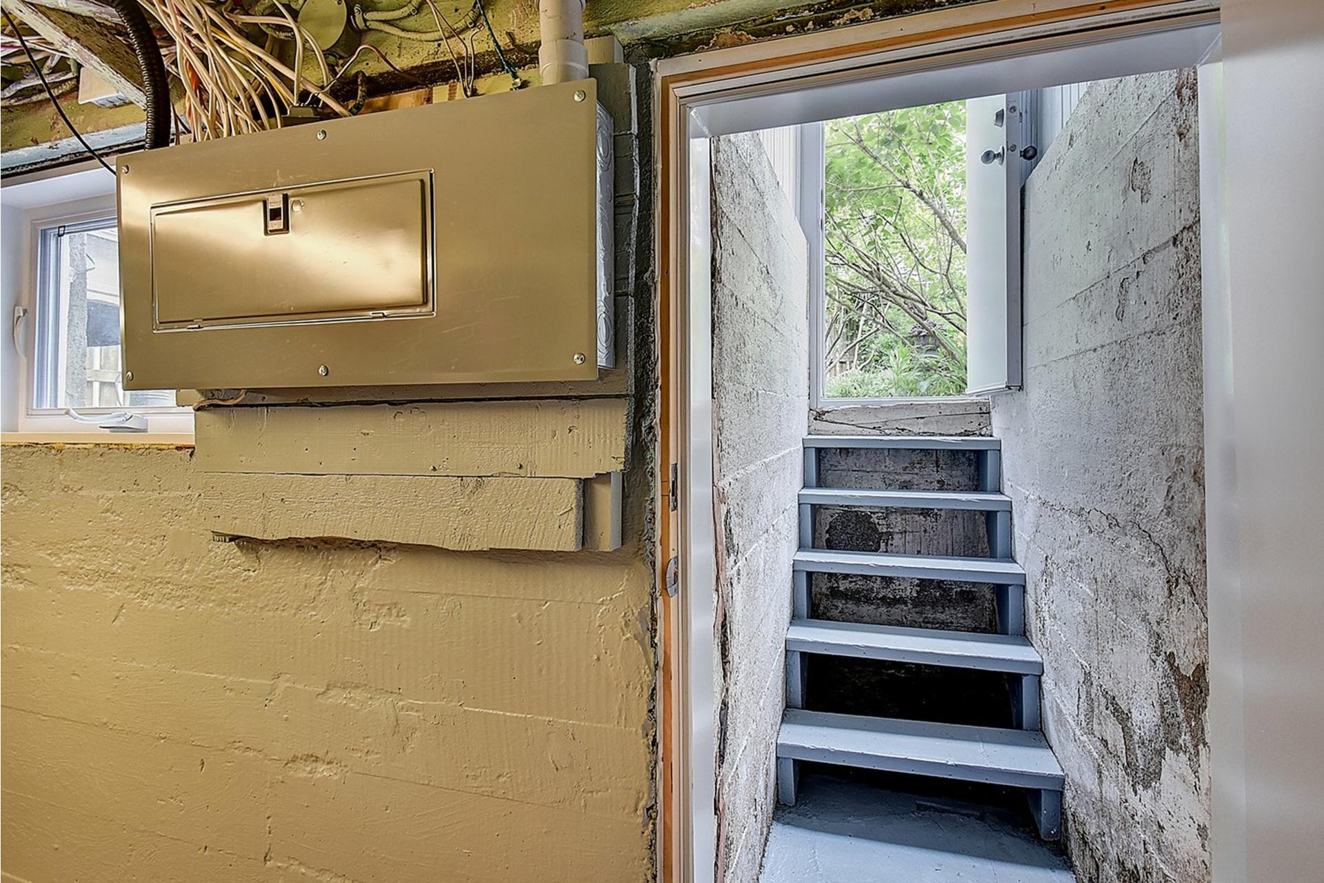 image 27 - House For sale Verdun/Île-des-Soeurs Montréal  - 8 rooms