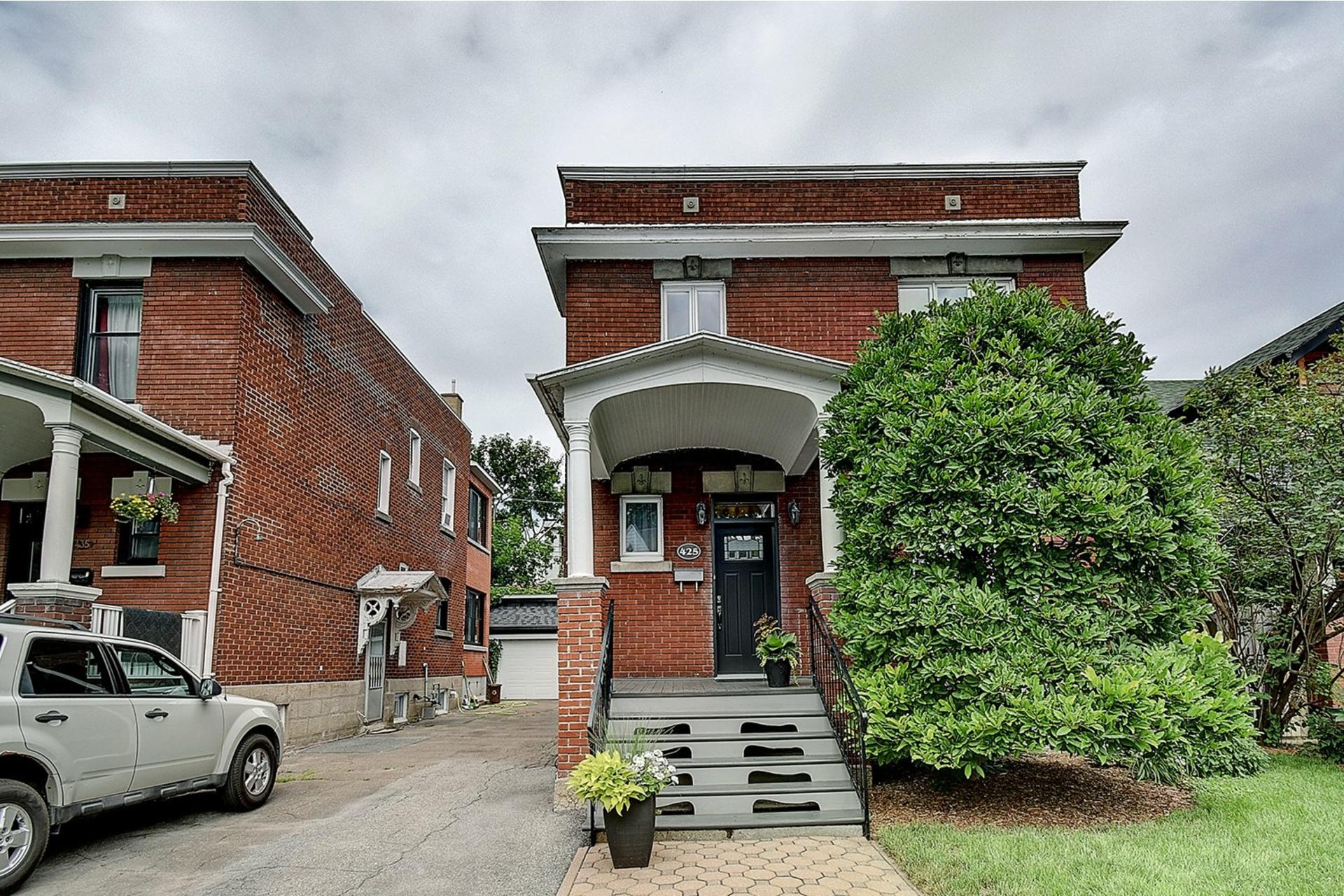 image 0 - House For sale Verdun/Île-des-Soeurs Montréal  - 8 rooms