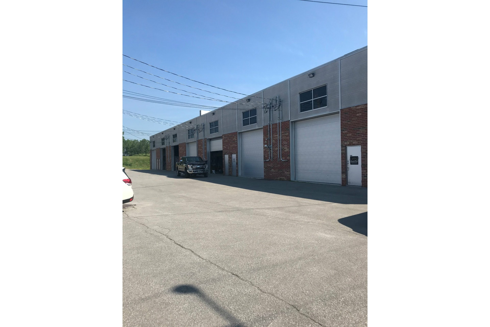 image 4 - Warehouse For sale Duvernay Laval