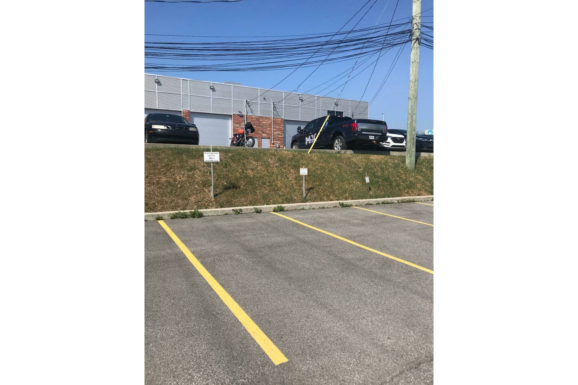 image 3 - Warehouse For sale Duvernay Laval