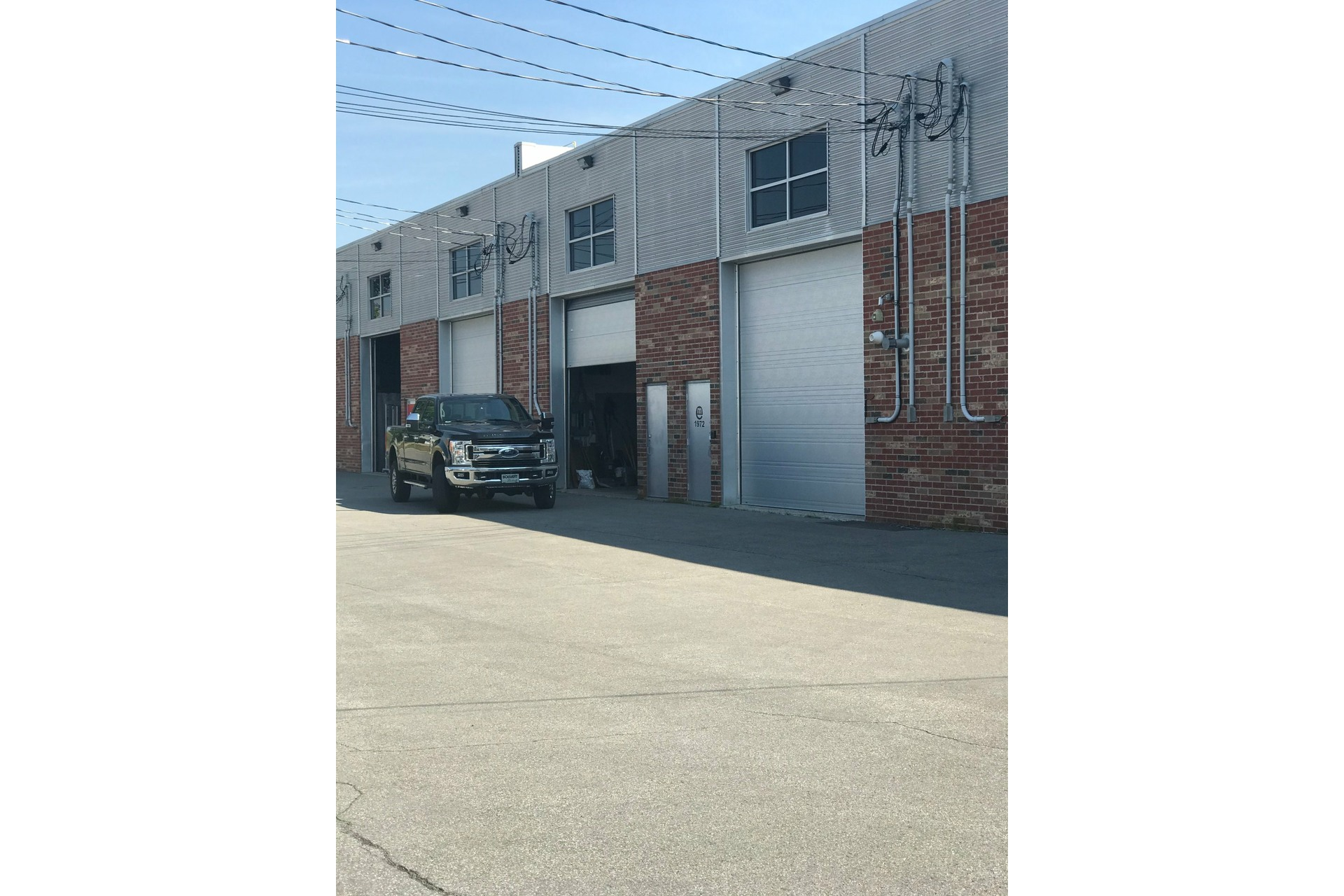 image 5 - Warehouse For sale Duvernay Laval