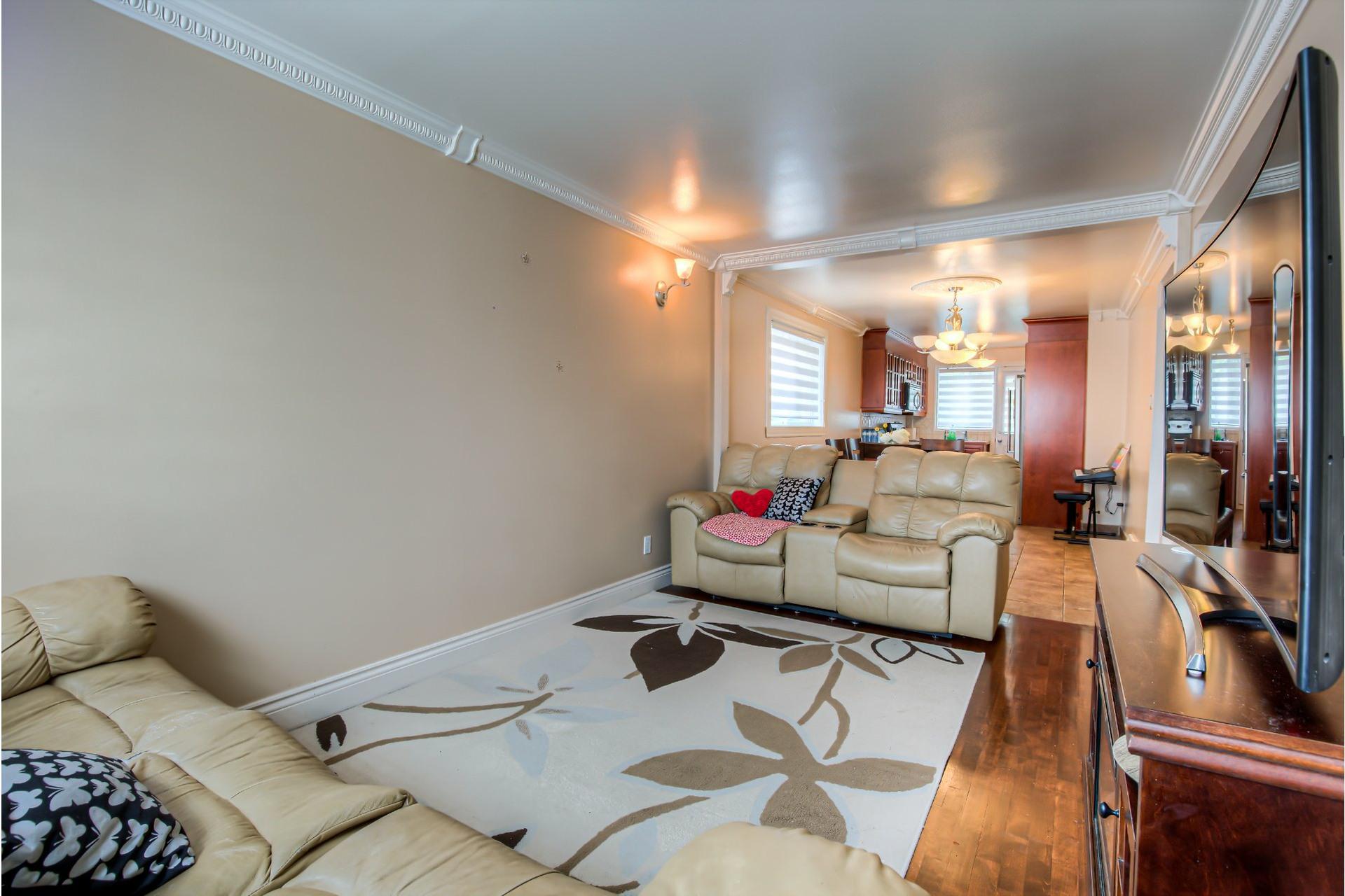 image 9 - Duplex For sale LaSalle Montréal  - 7 rooms