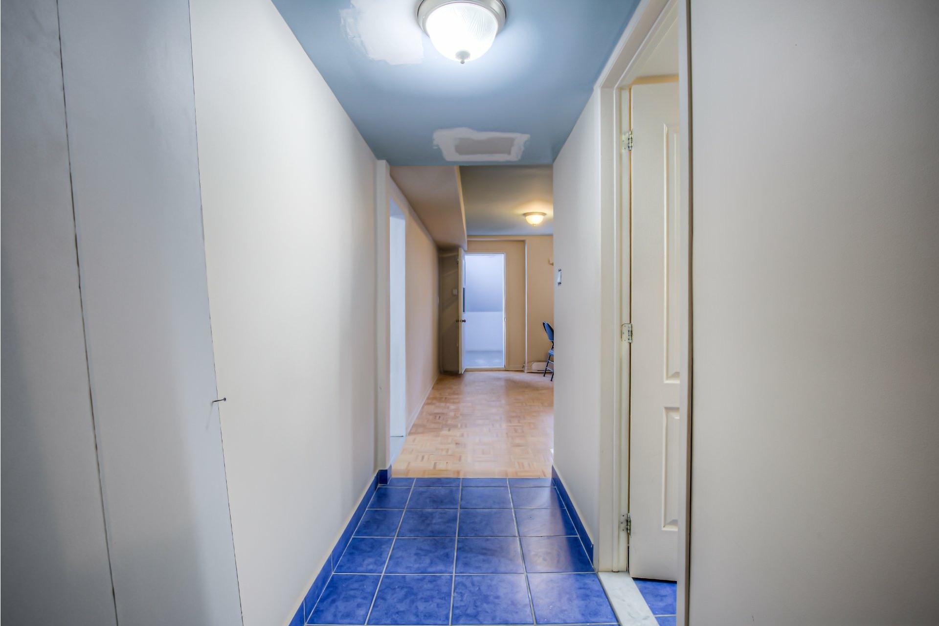 image 25 - Duplex For sale LaSalle Montréal  - 7 rooms