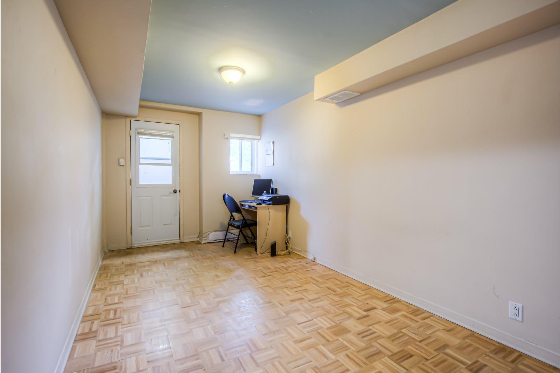 image 27 - Duplex For sale LaSalle Montréal  - 7 rooms